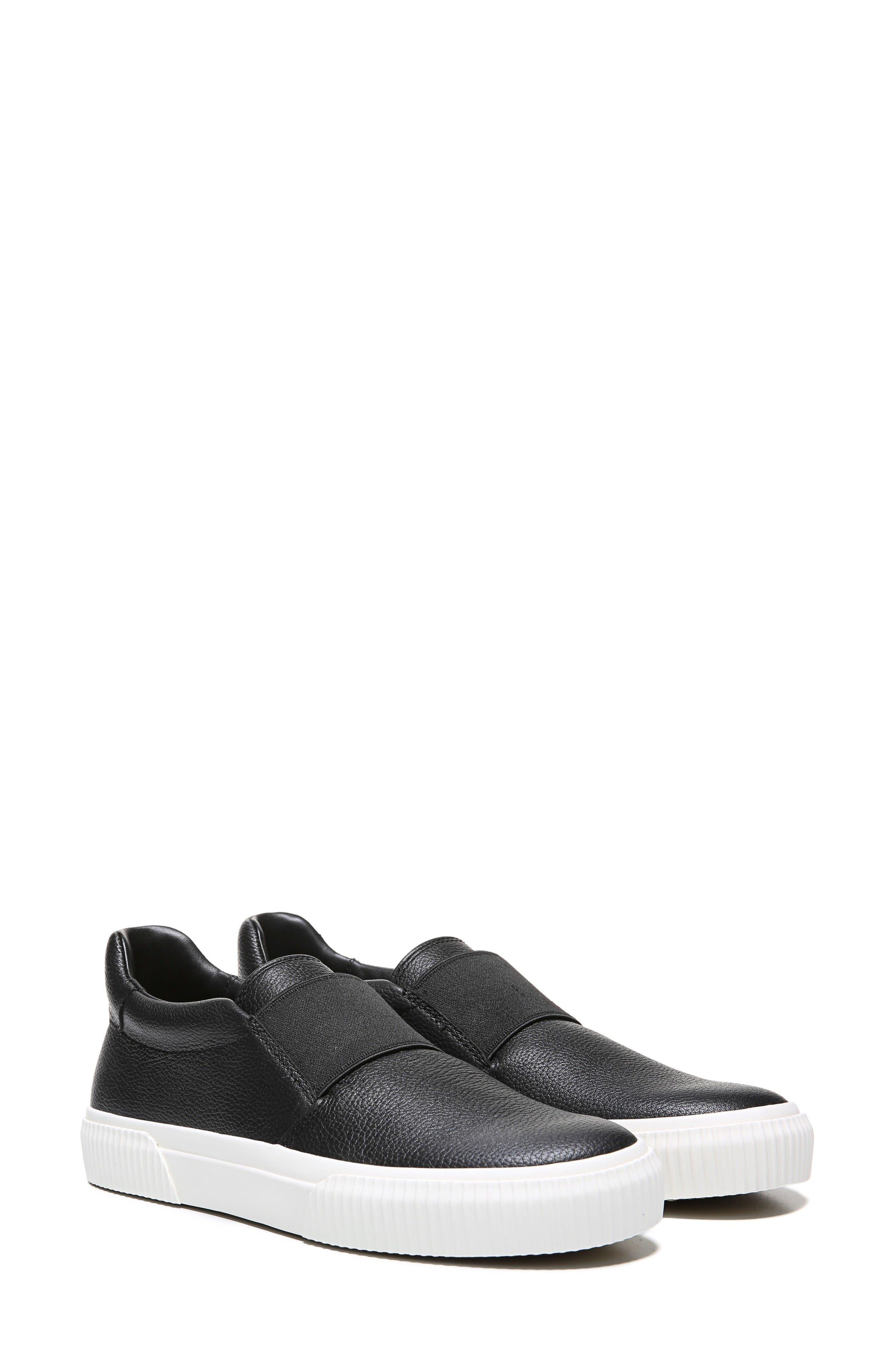 Kirkland Slip-On Sneaker,                             Alternate thumbnail 7, color,                             001