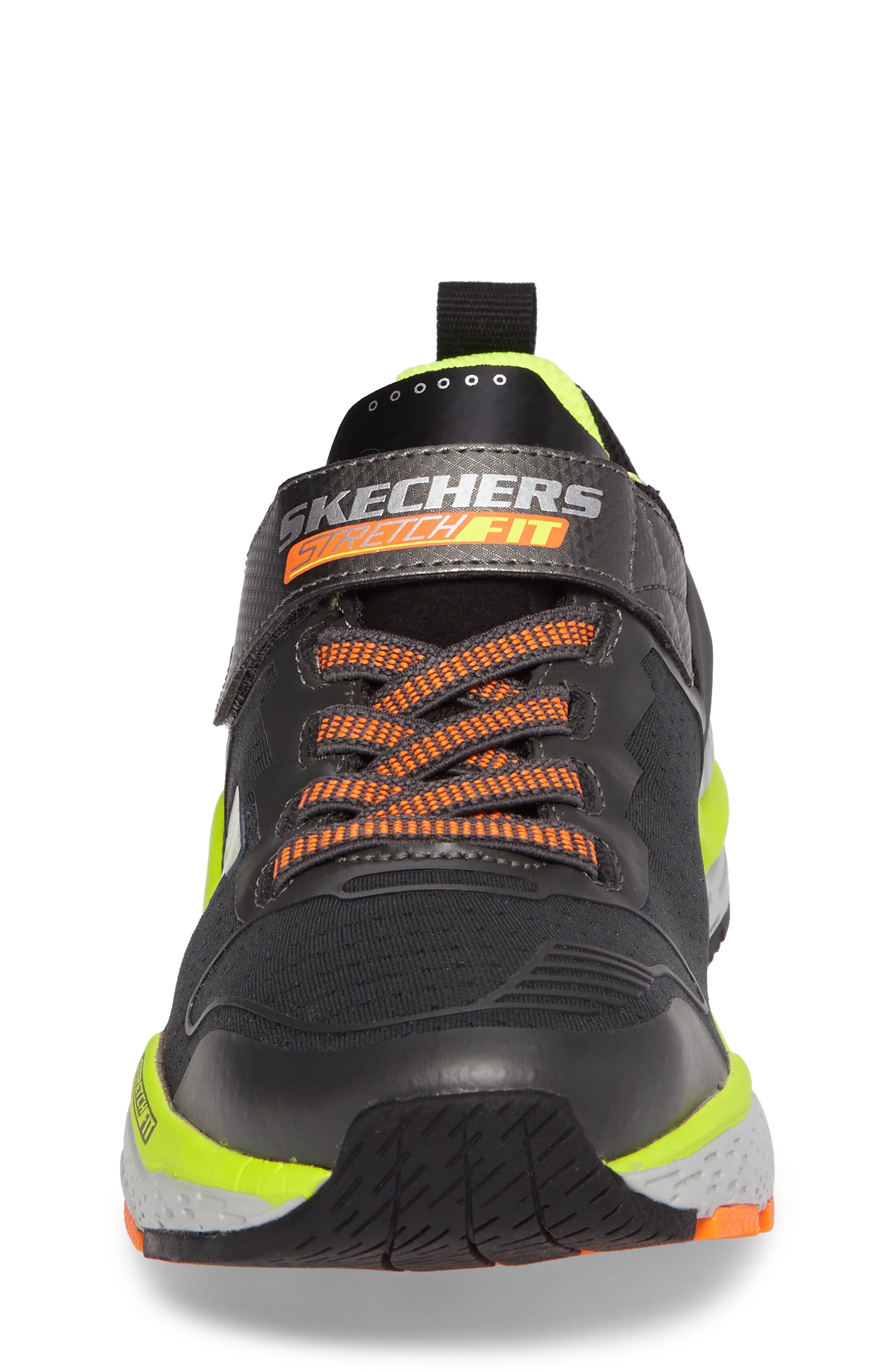 Hyperjolt Sneaker,                             Alternate thumbnail 4, color,                             020