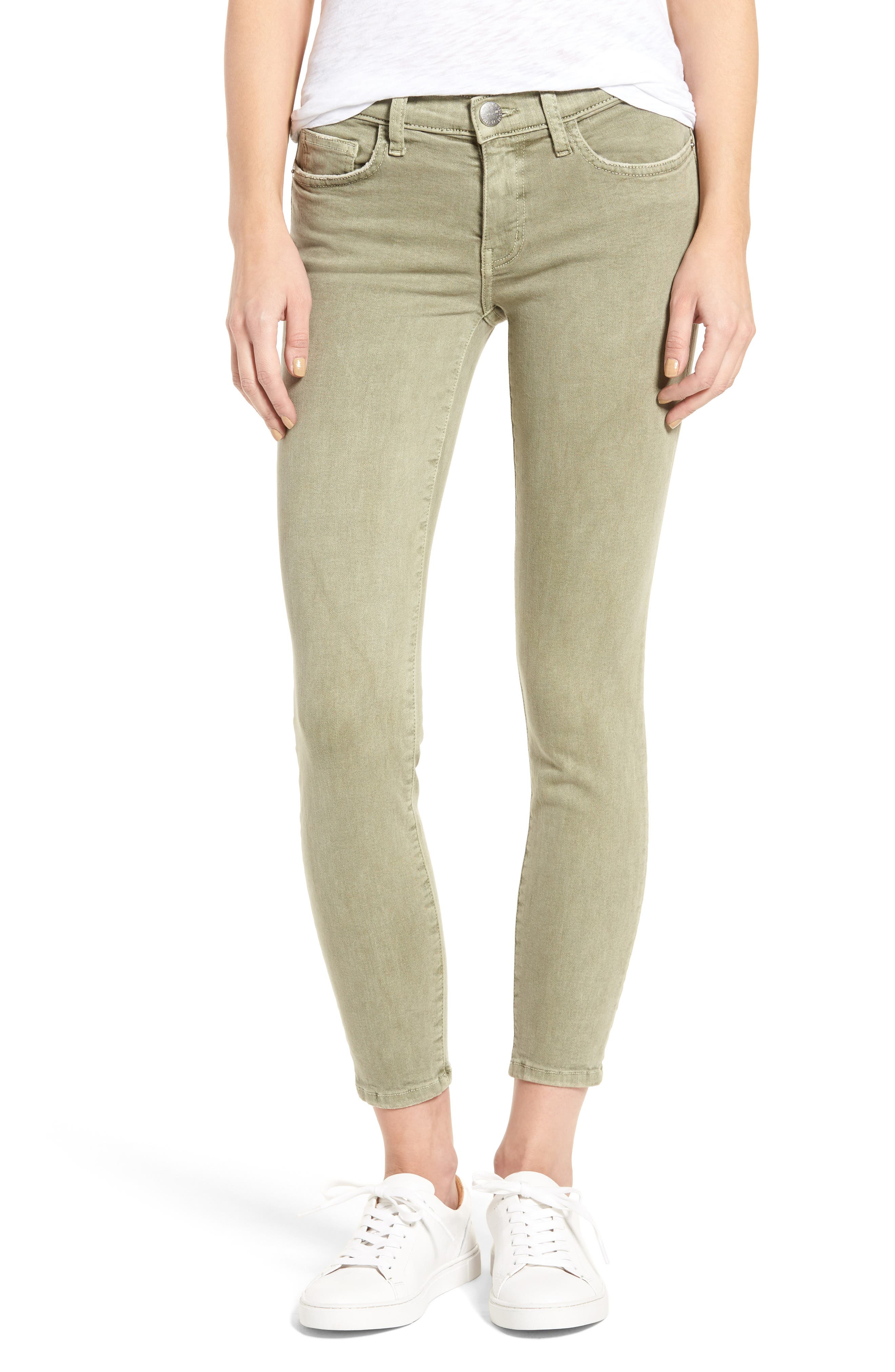 The Stiletto Ankle Skinny Jeans,                             Main thumbnail 3, color,
