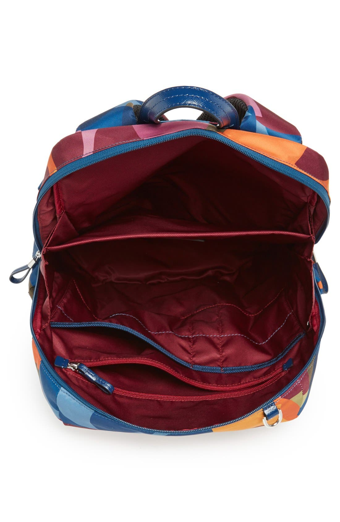 Calais Nylon 15-Inch Computer Commuter Backpack,                             Alternate thumbnail 86, color,