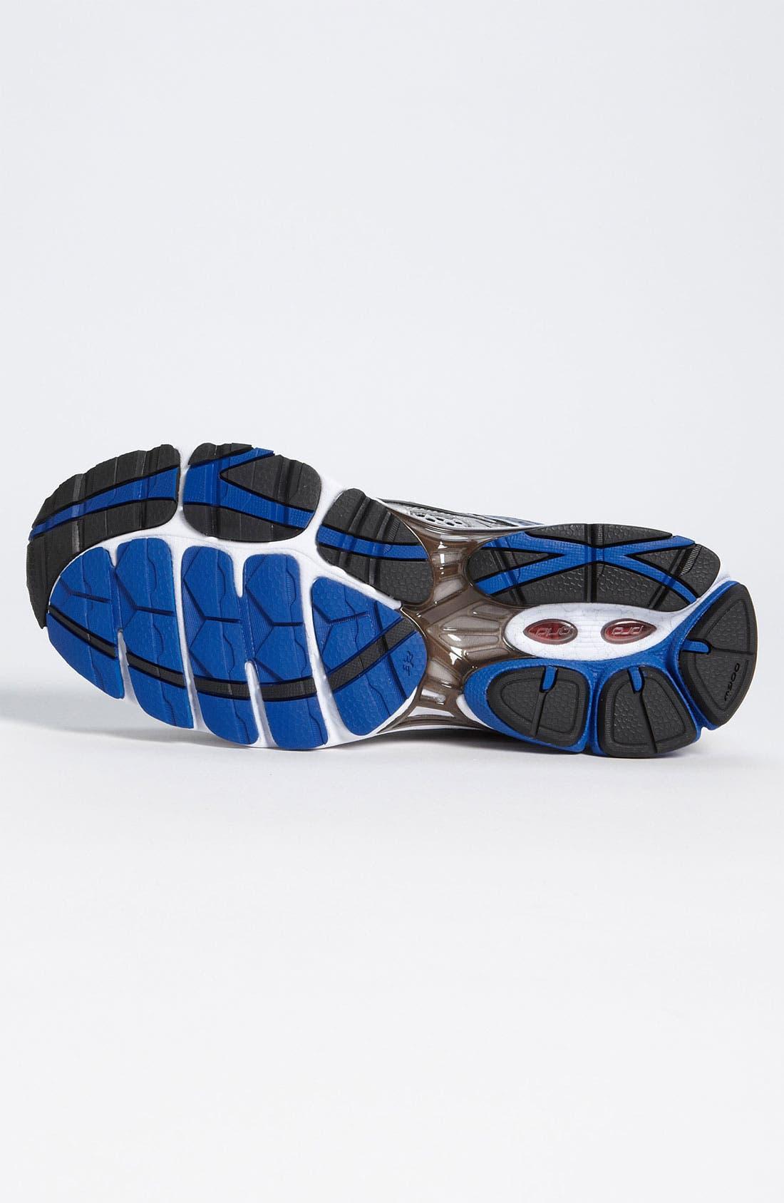 'ProGrid Omni 10' Running Shoe,                             Alternate thumbnail 4, color,                             042