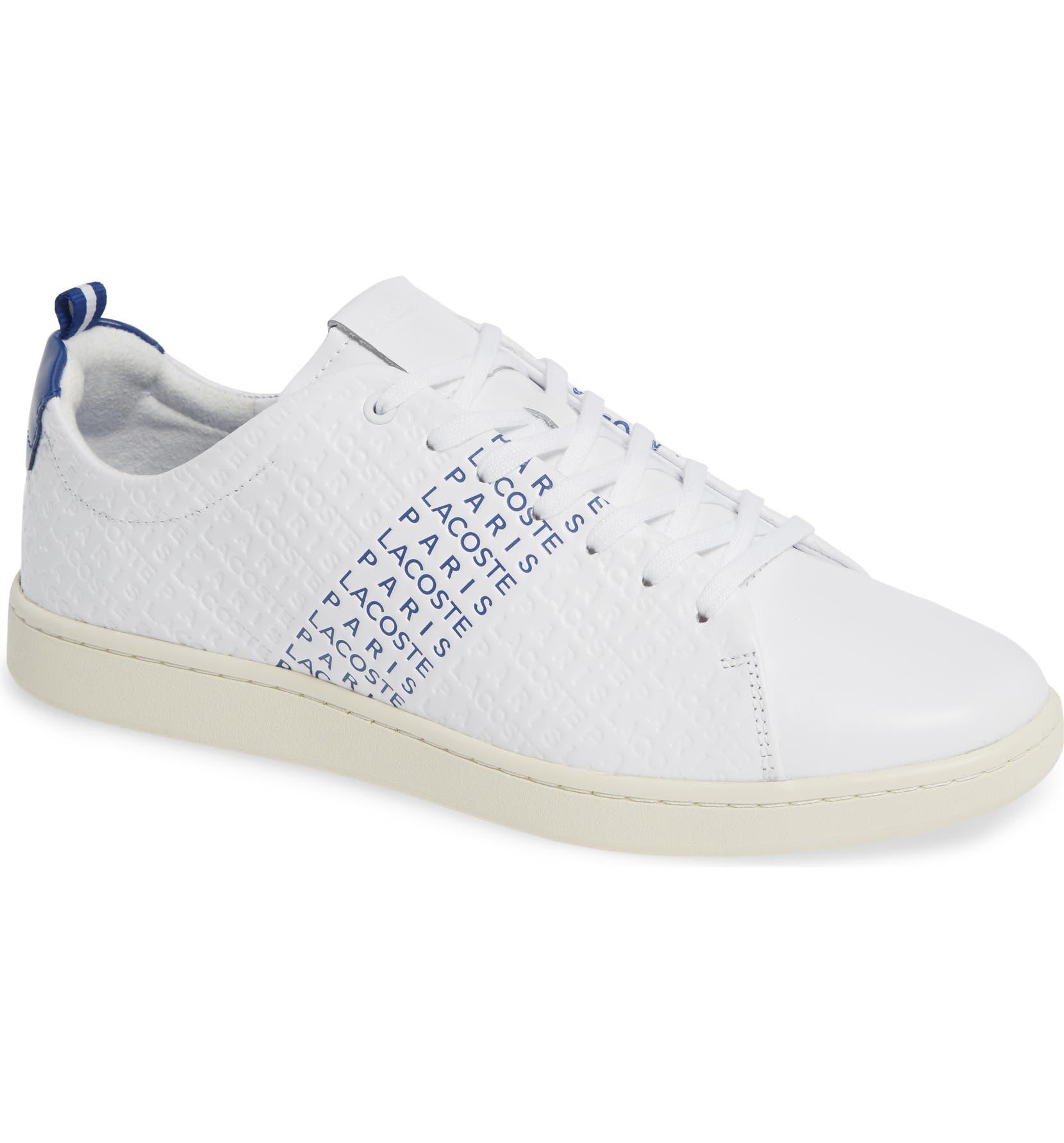 fd5f2512afc2 Lacoste Carnaby Evo 119 2 U Sneaker (Men)
