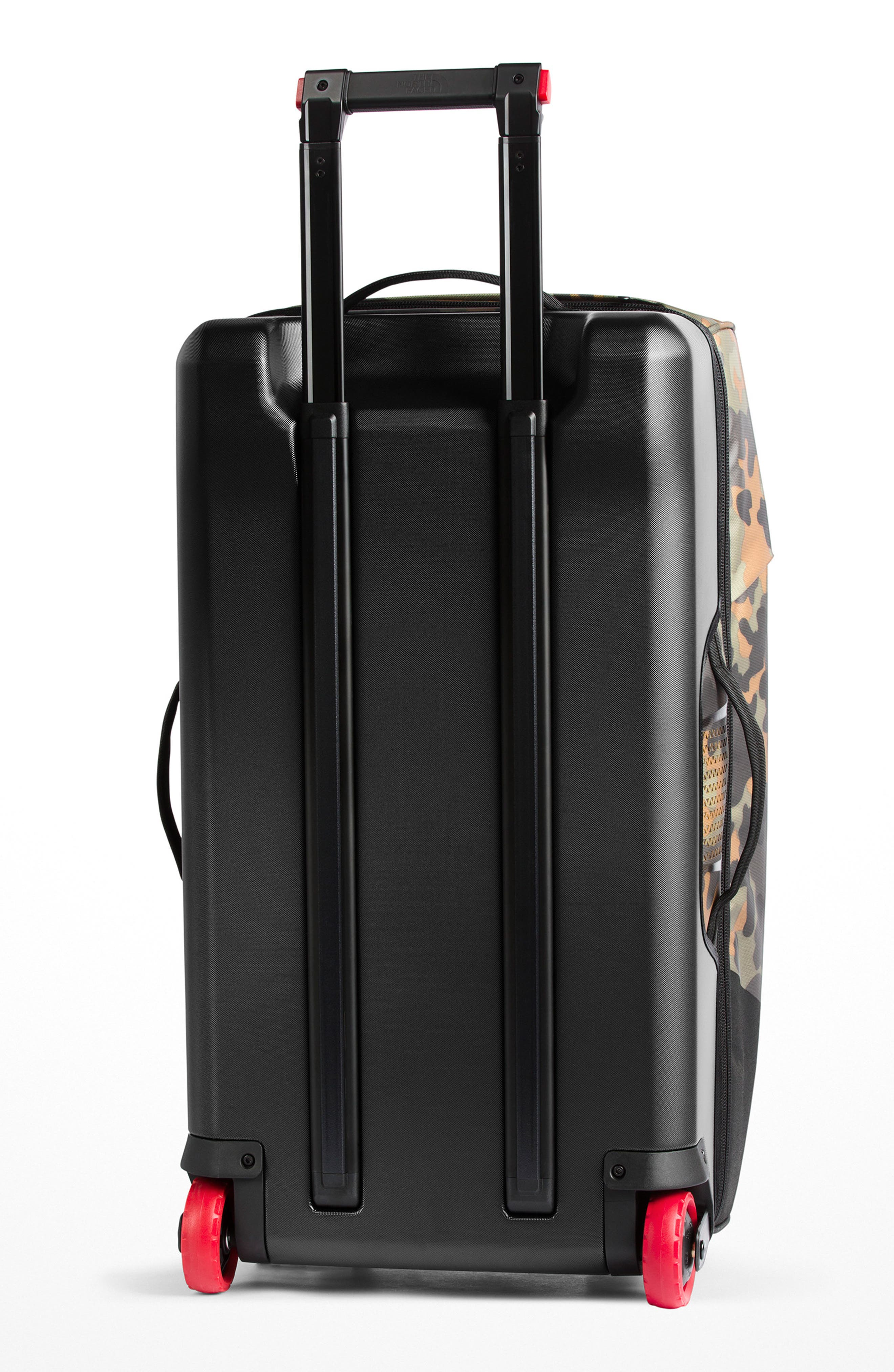 Stratoliner 30-Inch Large Wheeled Suitcase,                             Alternate thumbnail 2, color,                             TAUPE GREEN/ MACROFLECK CAMO