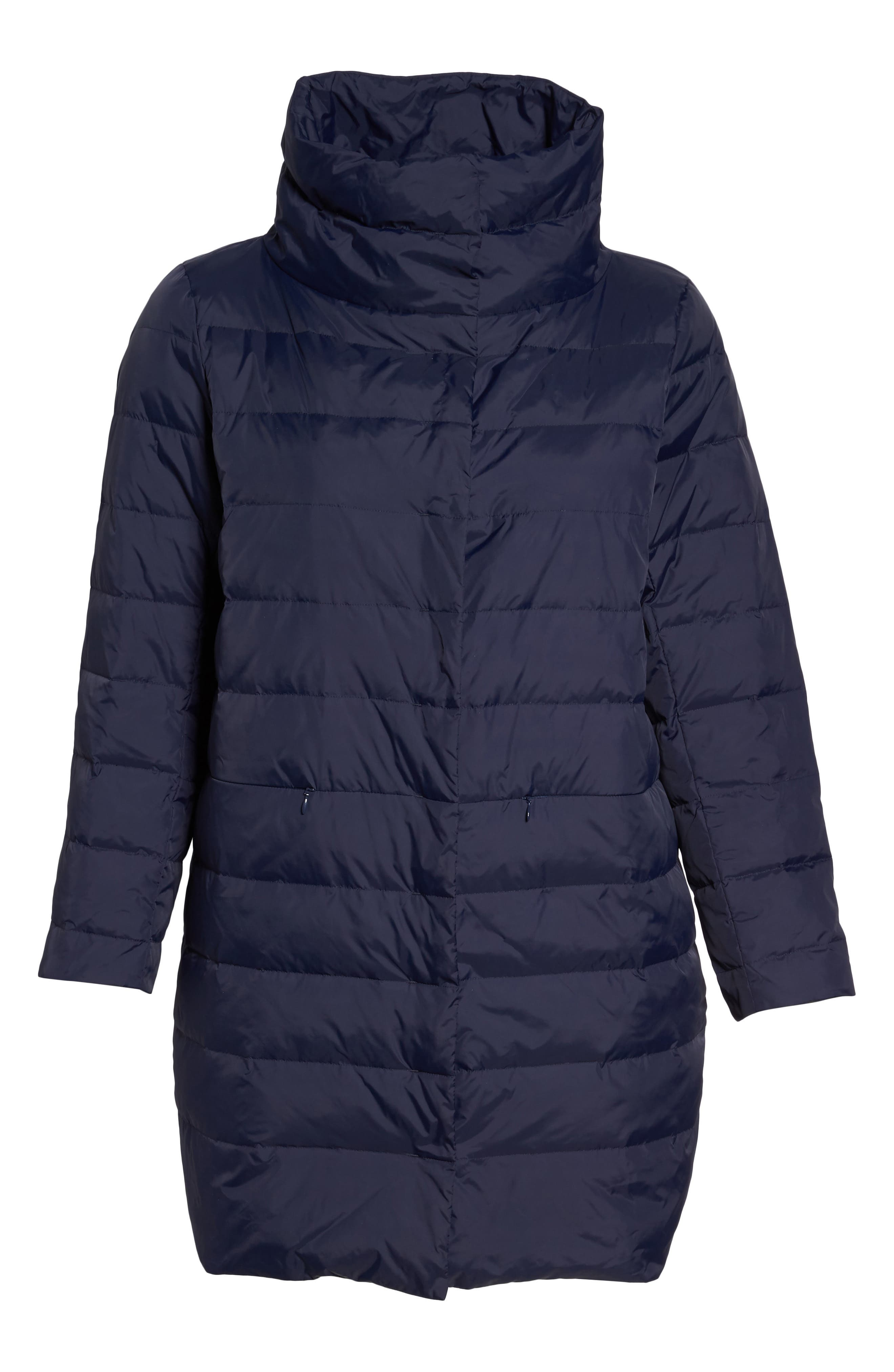 Down Puffer Coat,                             Alternate thumbnail 10, color,