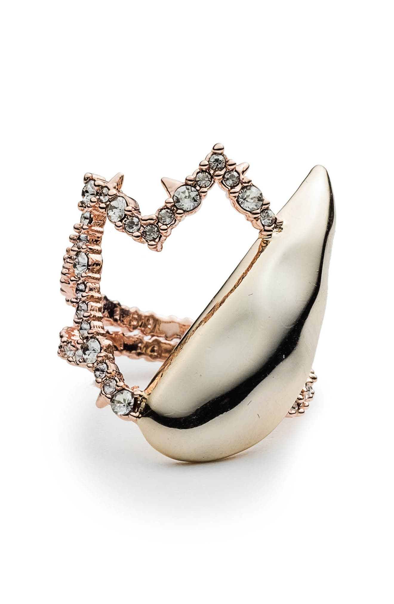ALEXIS BITTAR,                             Tulip Cocktail Ring,                             Alternate thumbnail 2, color,                             710