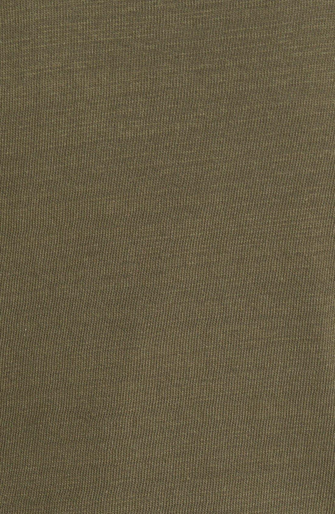 Knit One-Button Blazer,                             Alternate thumbnail 50, color,