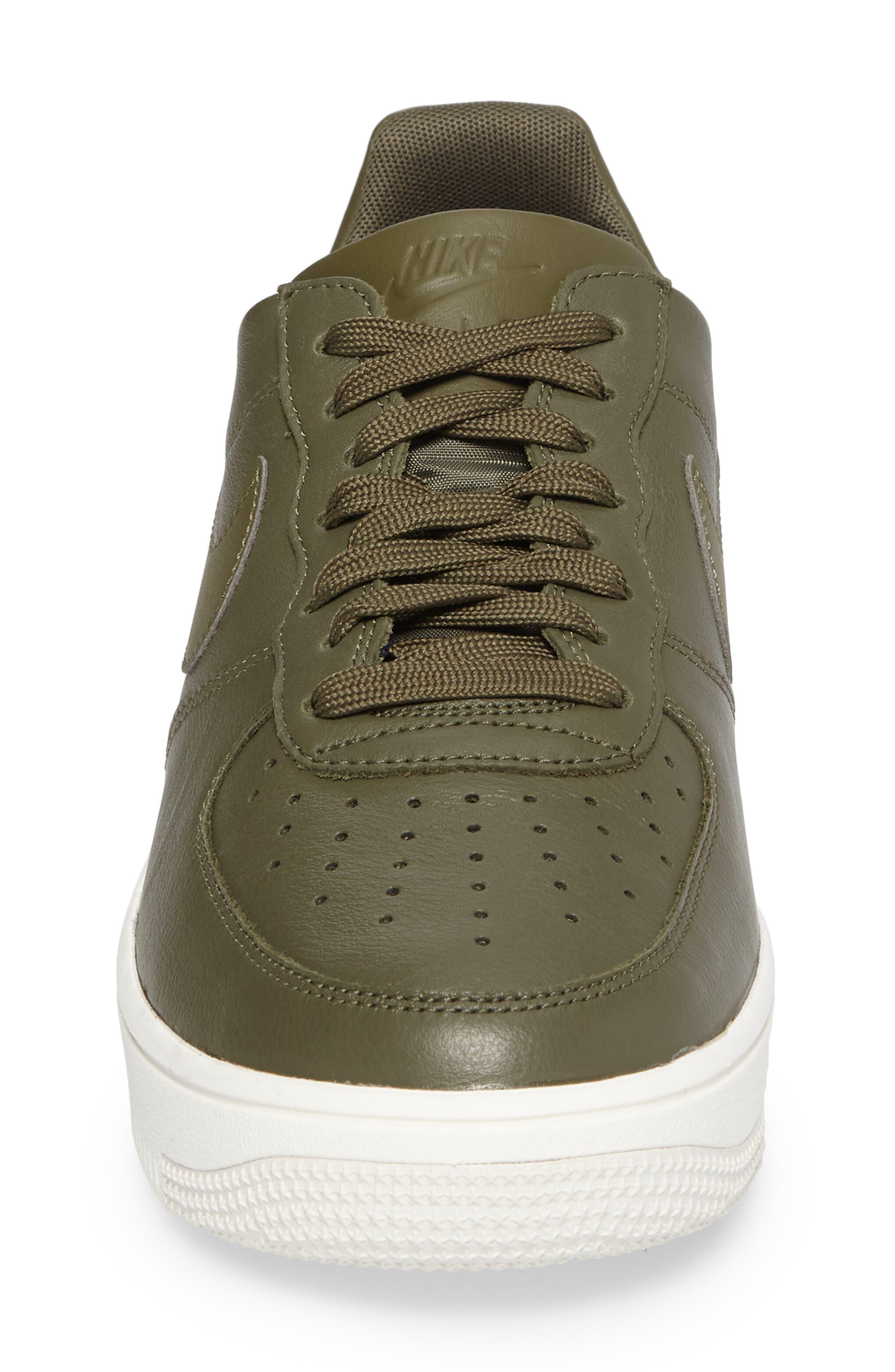 Air Force 1 Ultraforce Sneaker,                             Alternate thumbnail 16, color,
