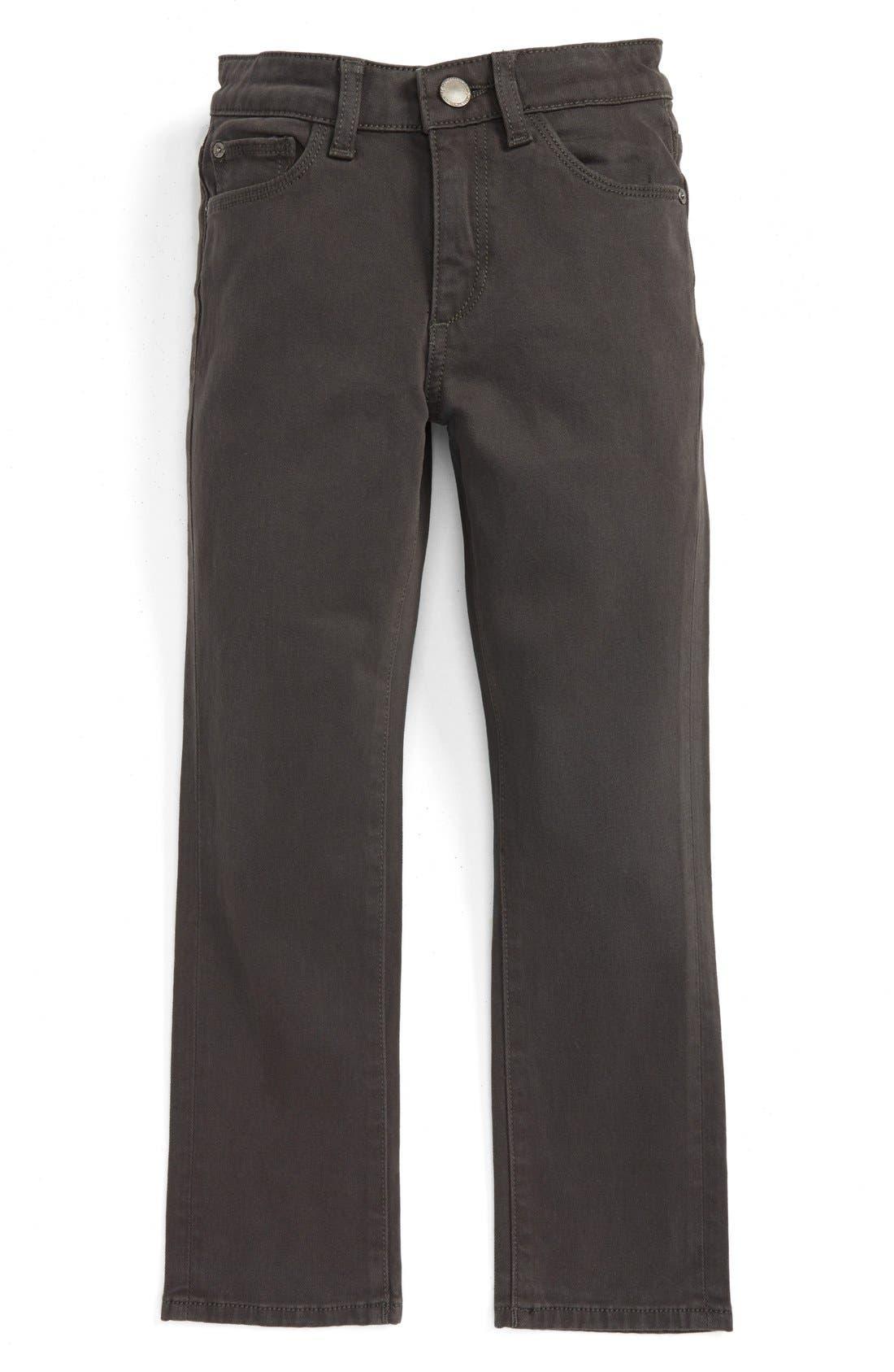 'Hawke' Skinny Jeans,                             Main thumbnail 1, color,                             002