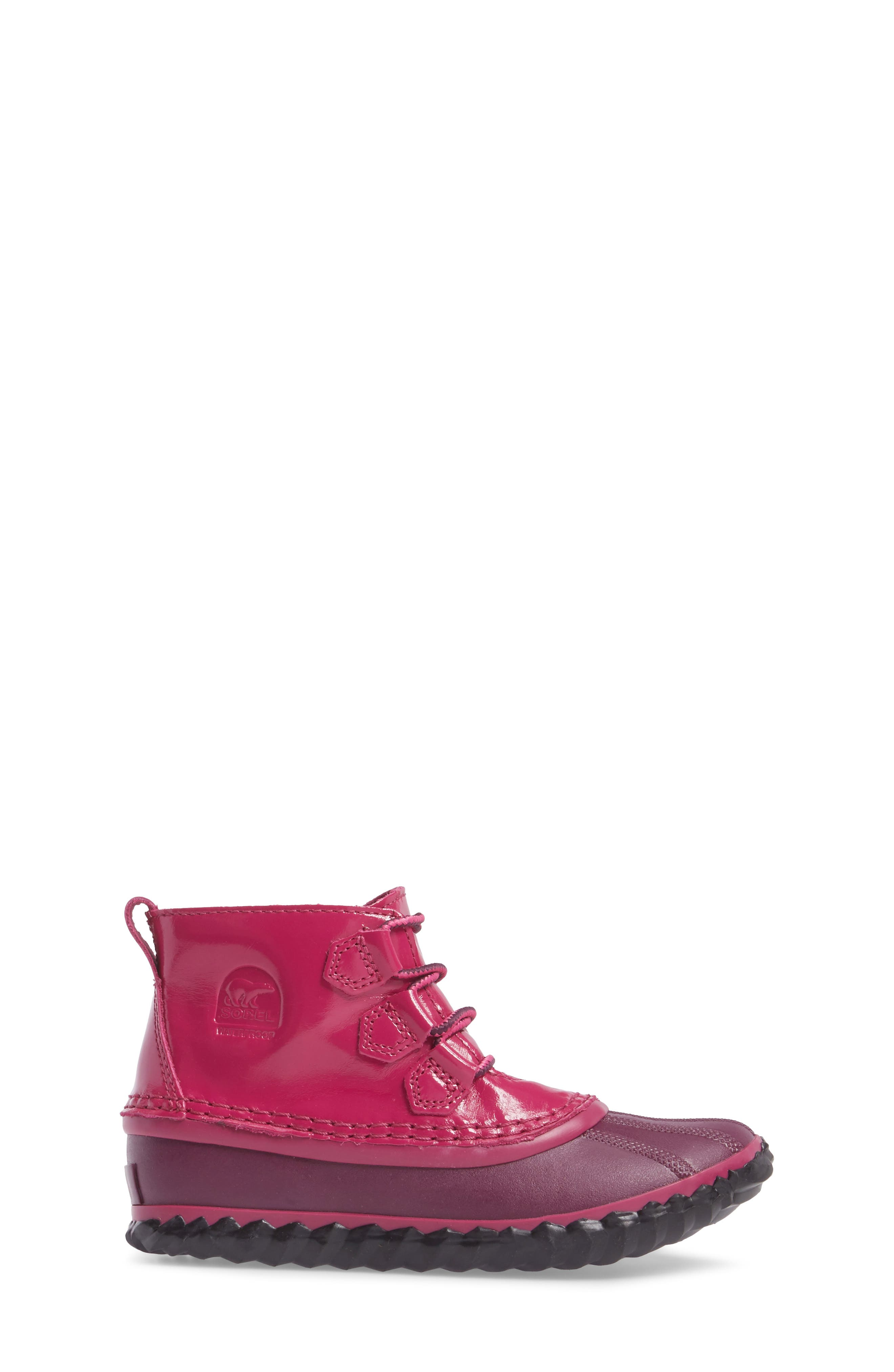 Out 'N About<sup>®</sup> Waterproof Boot,                             Alternate thumbnail 6, color,