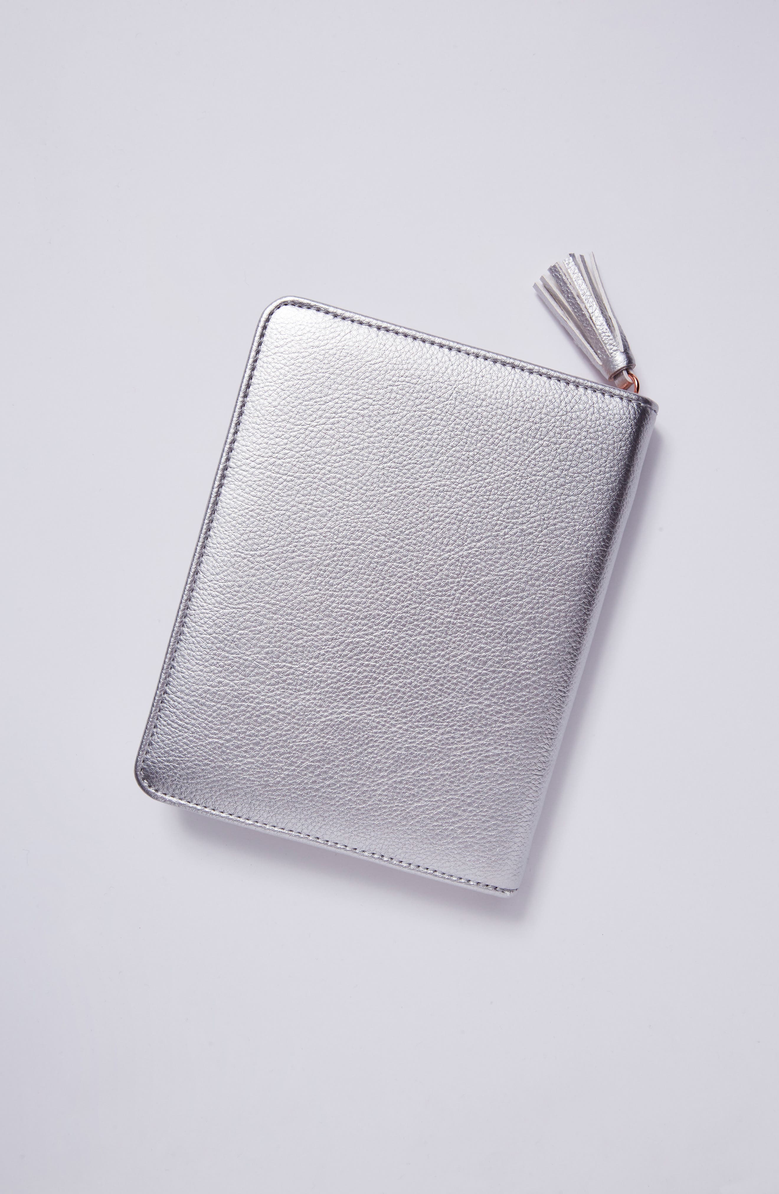 Idiom Leather Journal,                             Alternate thumbnail 9, color,