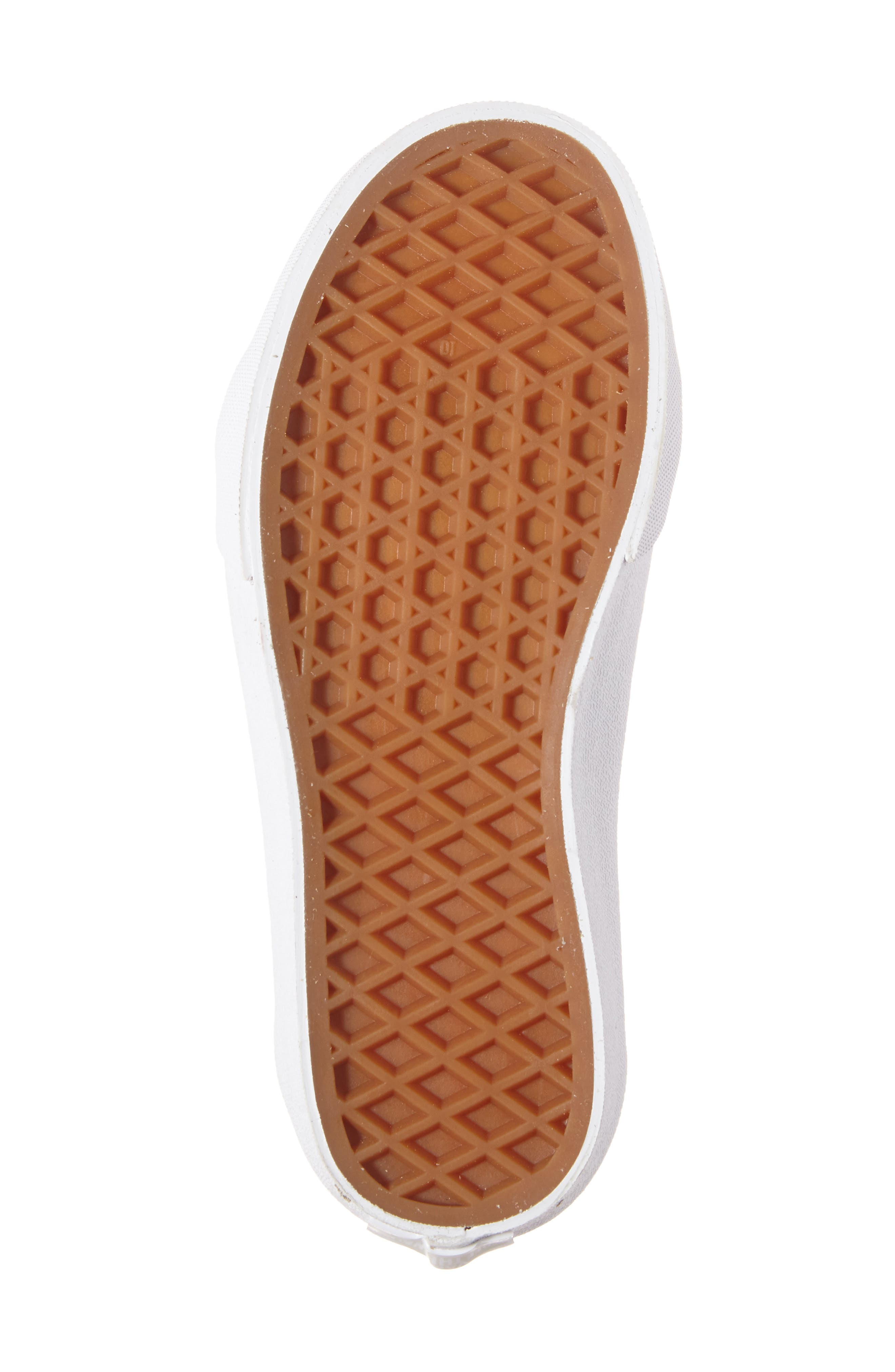 Sk8-Hi Zip Sneaker,                             Alternate thumbnail 4, color,                             040