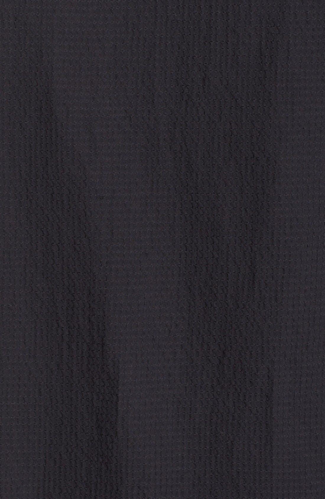 Trim Fit Textured Sport Shirt,                             Alternate thumbnail 2, color,                             004