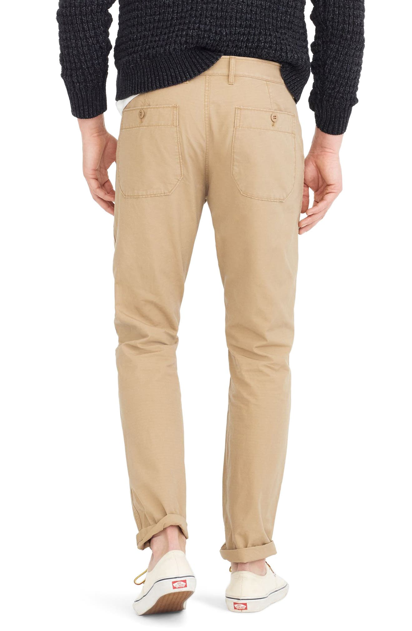770 Straight Fit Ripstop Camp Pants,                             Alternate thumbnail 2, color,                             250