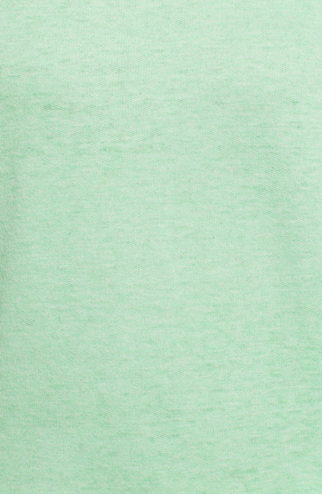 Burnout Sweatshirt,                             Alternate thumbnail 50, color,