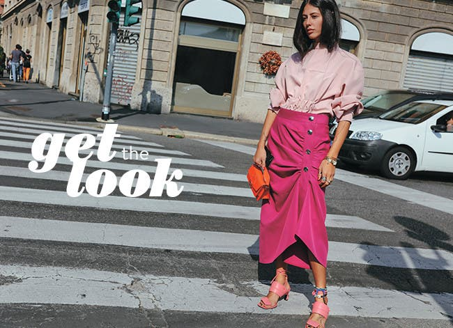 Get the look: spring's best street style.