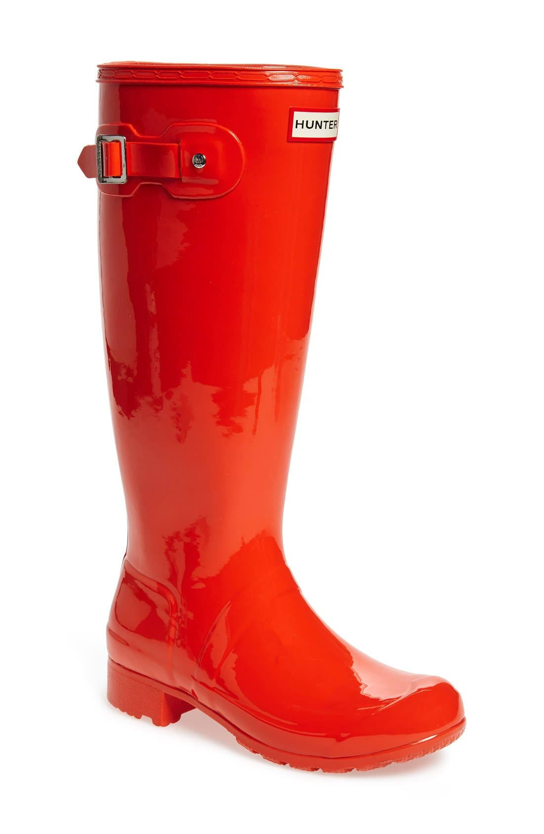 Original Tour Gloss Packable Rain Boot,                             Main thumbnail 9, color,
