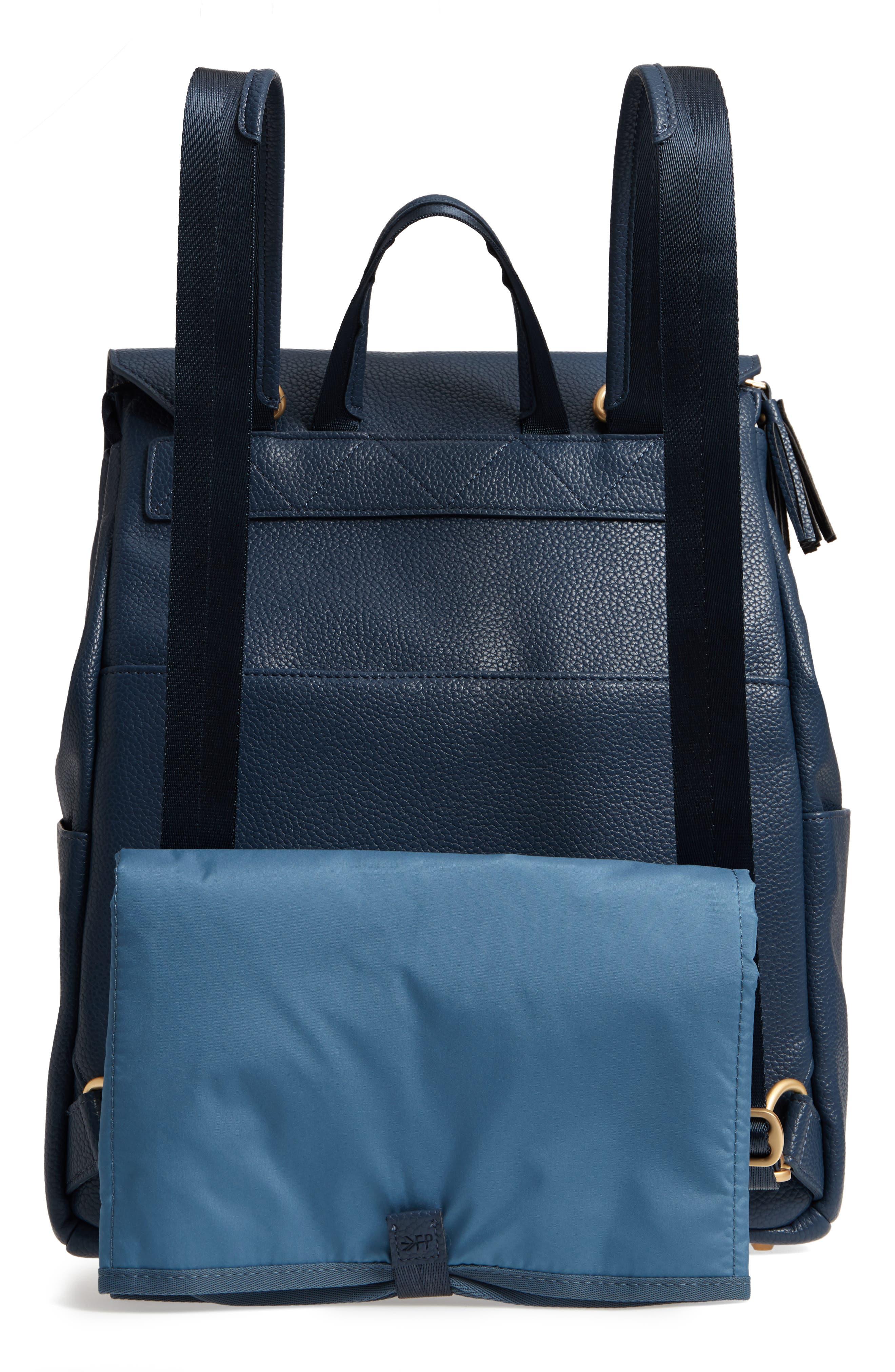 Convertible Diaper Backpack,                             Alternate thumbnail 17, color,