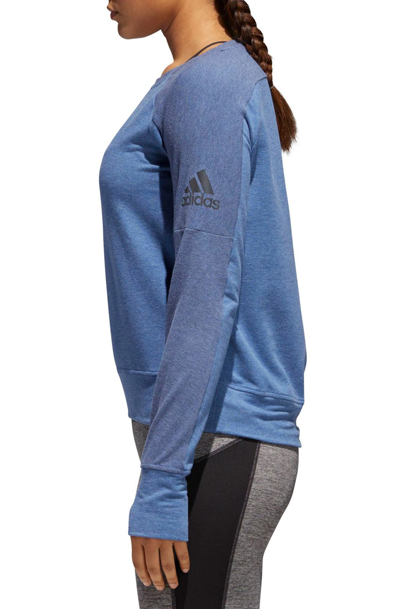 Performance Pullover,                             Alternate thumbnail 9, color,
