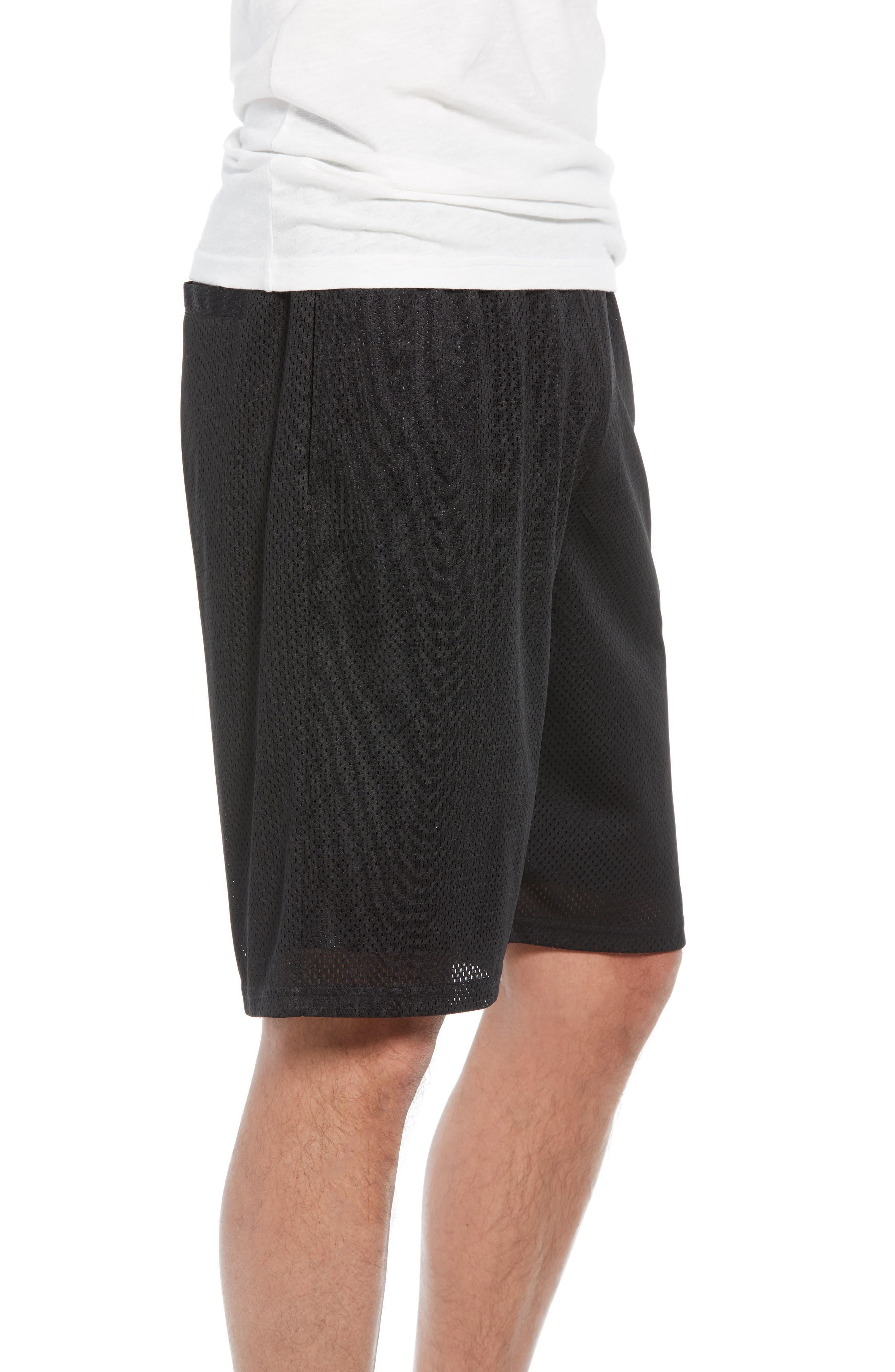 Basketball Shorts,                             Alternate thumbnail 3, color,                             001
