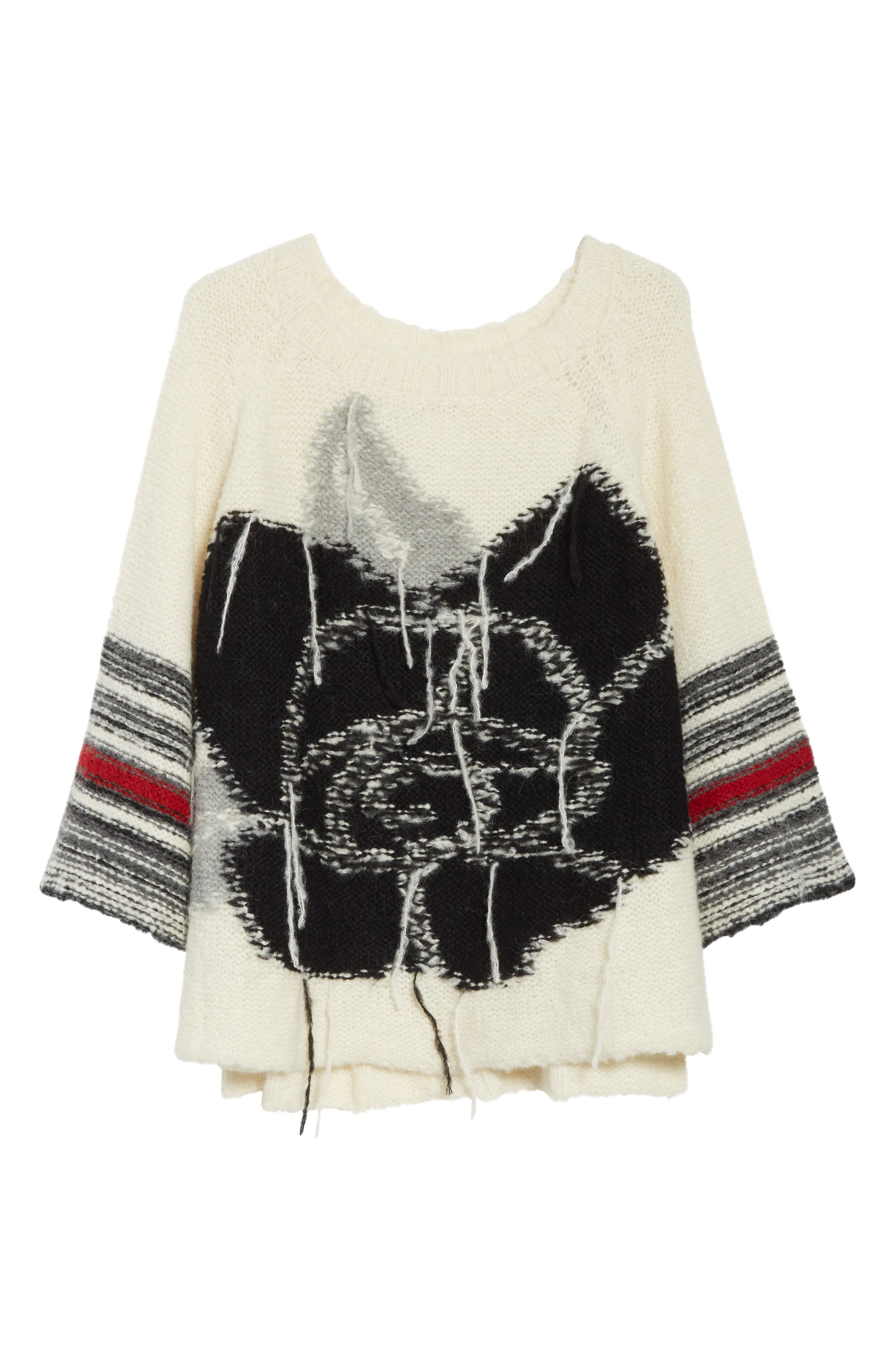 Last Rose Sweater,                             Alternate thumbnail 12, color,