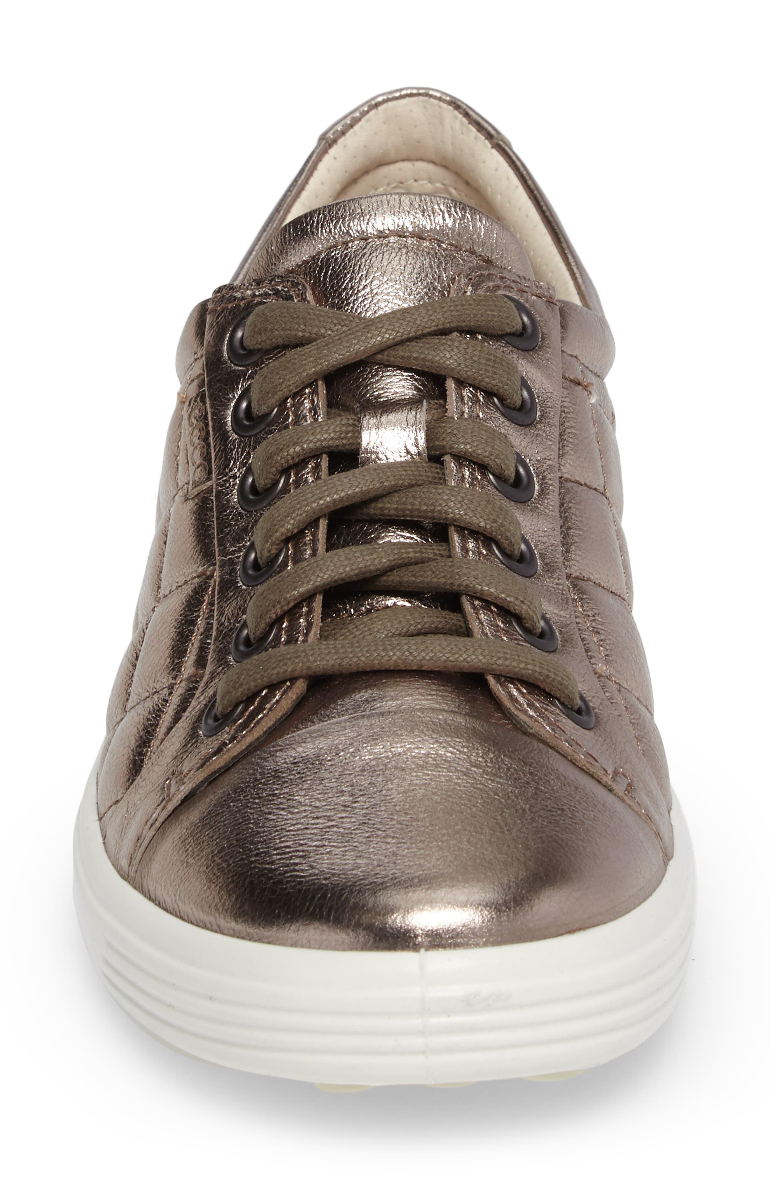 'Soft 7' Sneaker,                             Alternate thumbnail 4, color,                             050