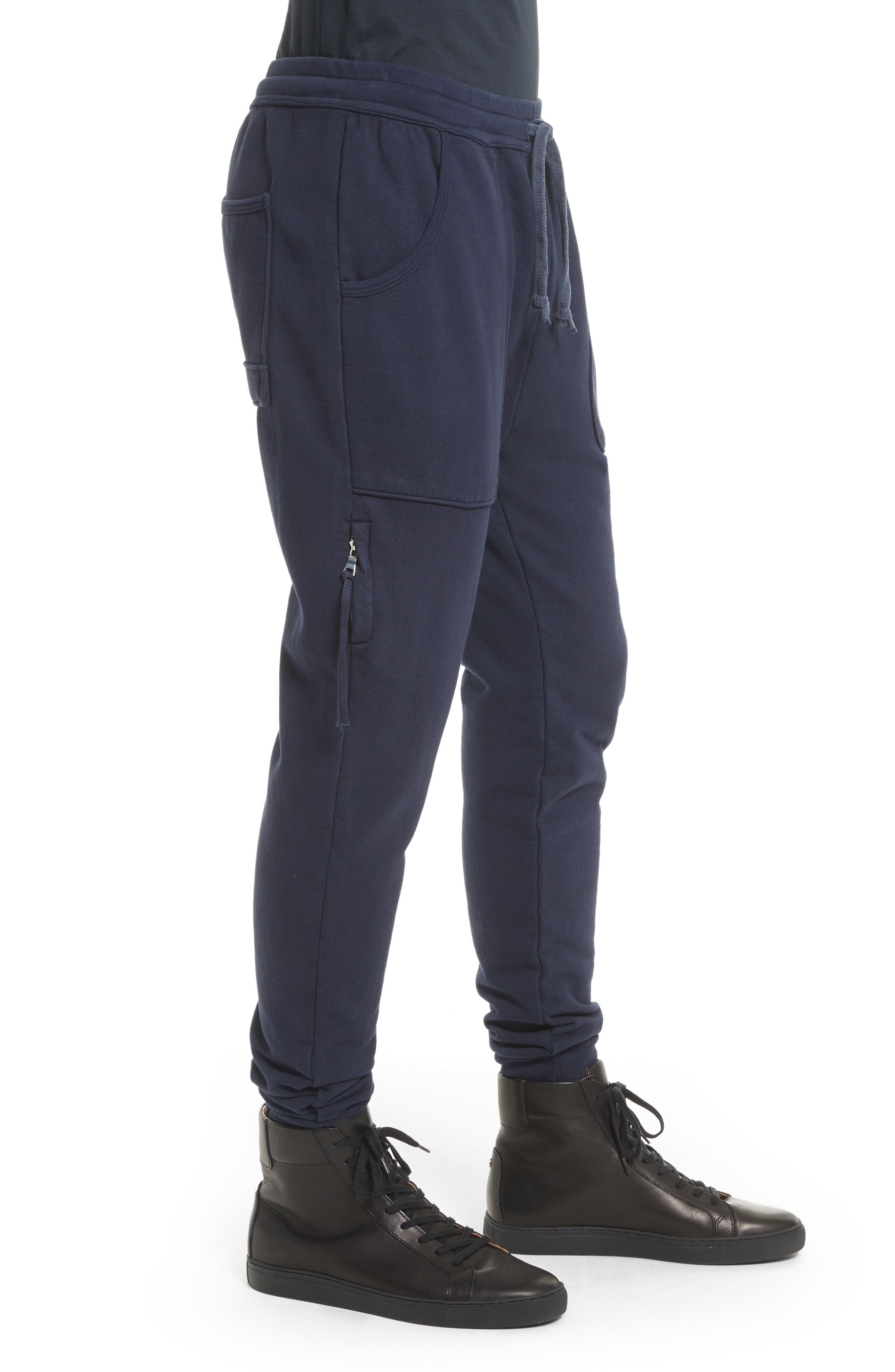 Muldoom Cargo Jogger Pants,                             Alternate thumbnail 6, color,