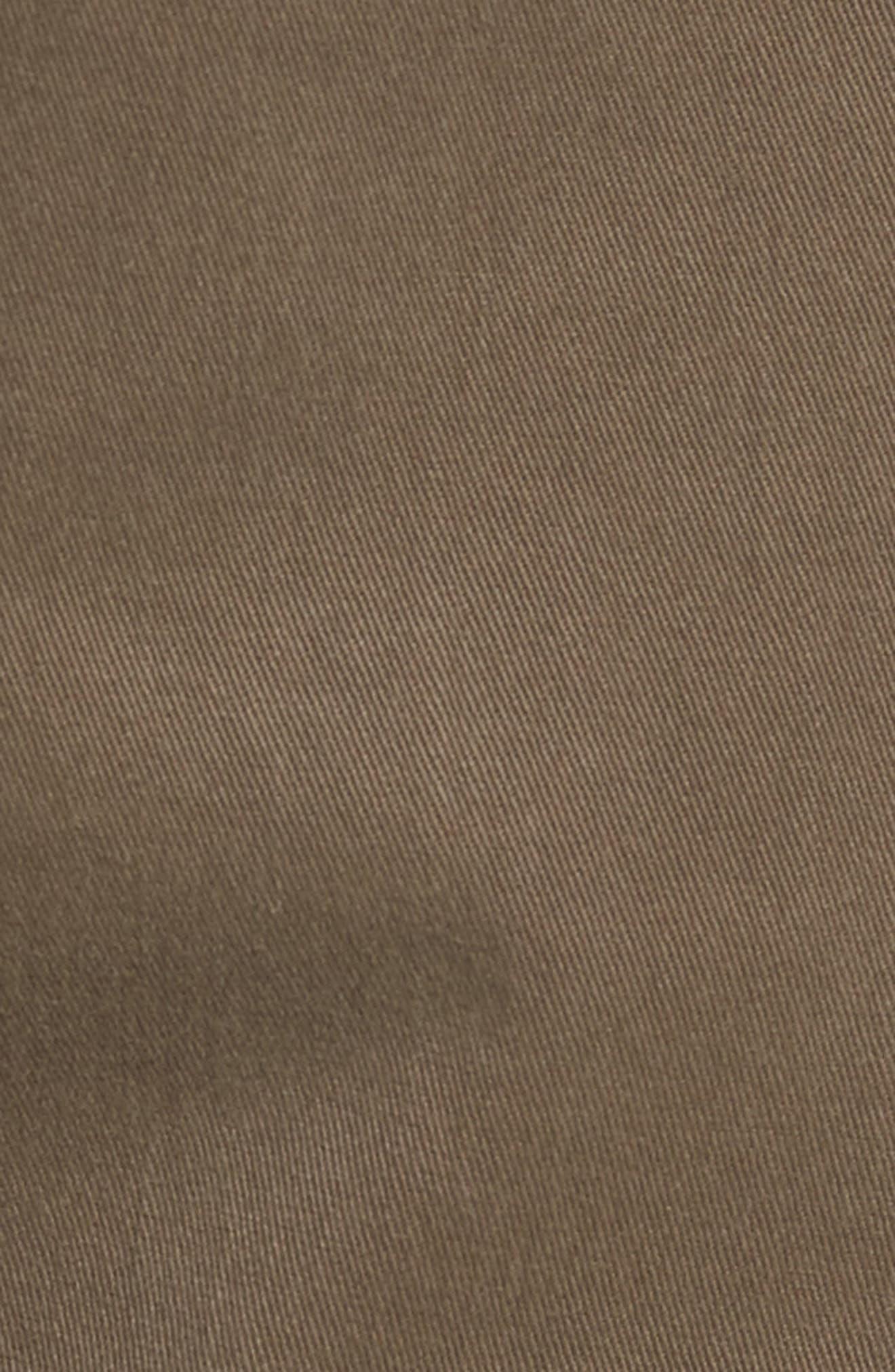 Blake Slim Fit Jeans,                             Alternate thumbnail 5, color,                             PLASTER