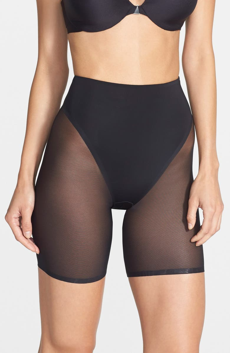 2259511f1d STAR POWER BY SPANX SUP ®  SUP  Mid-Thigh Shaper