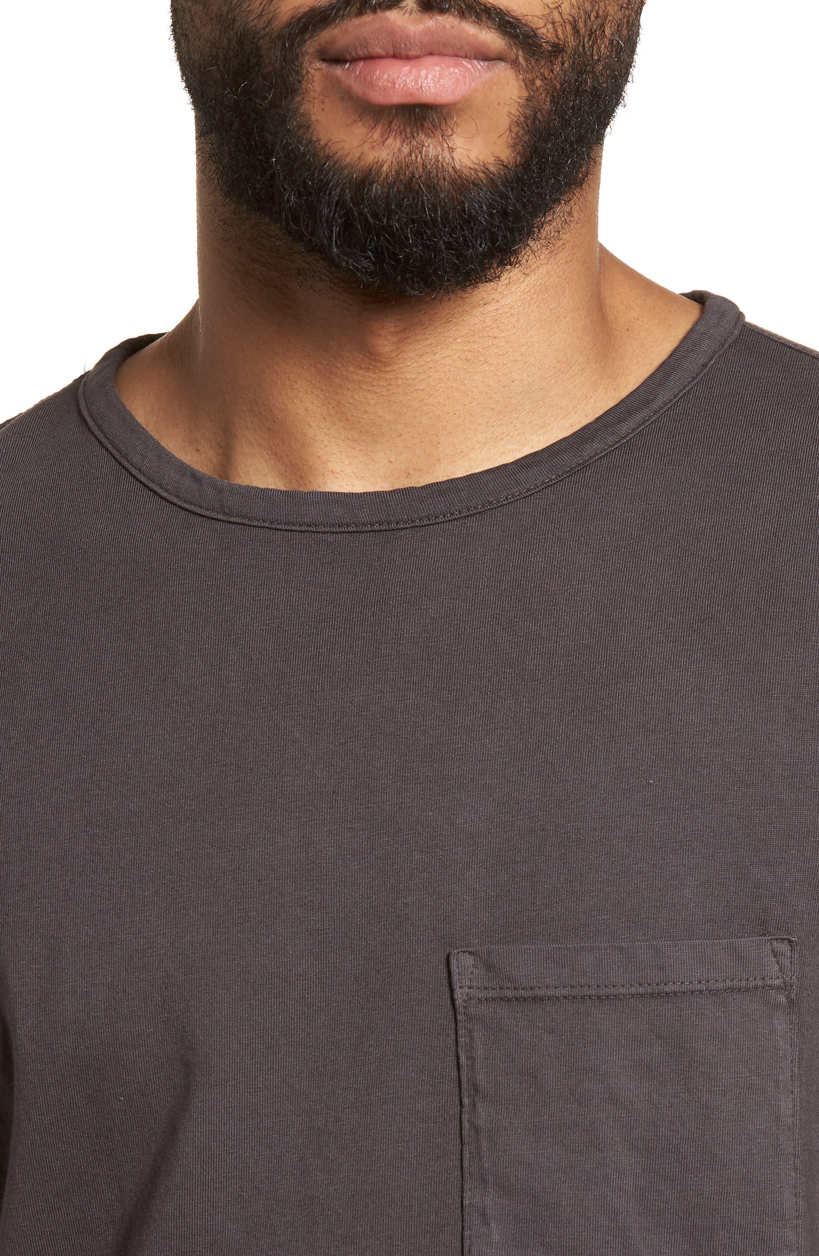 Pocket T-Shirt,                             Alternate thumbnail 20, color,