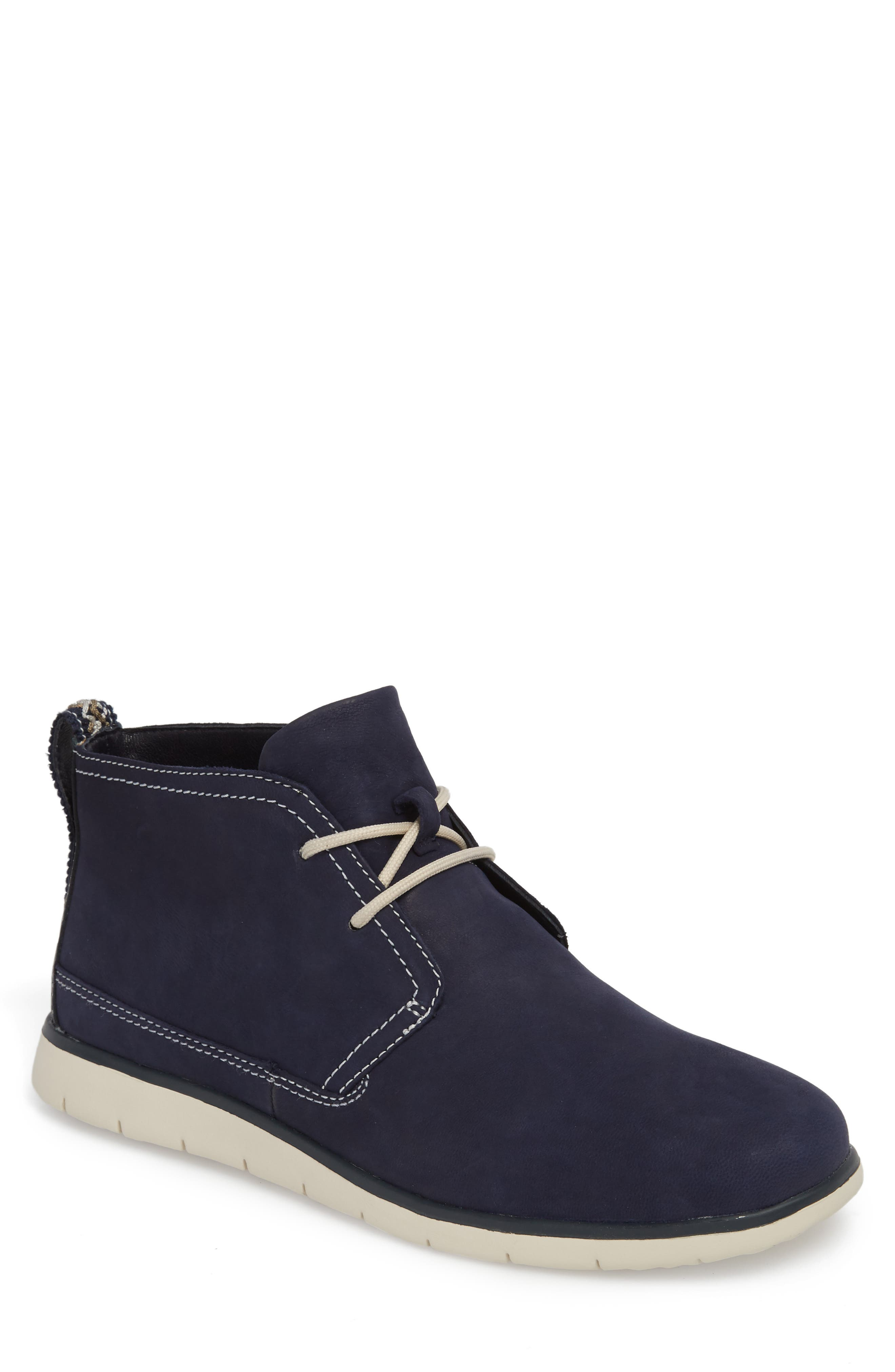 Freamon Capra Chukka Boot,                         Main,                         color, 400