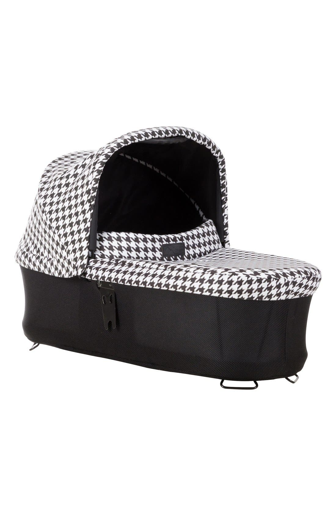 Urban Jungle - The Luxury Collection Carrycot Plus,                         Main,                         color, PEPITA