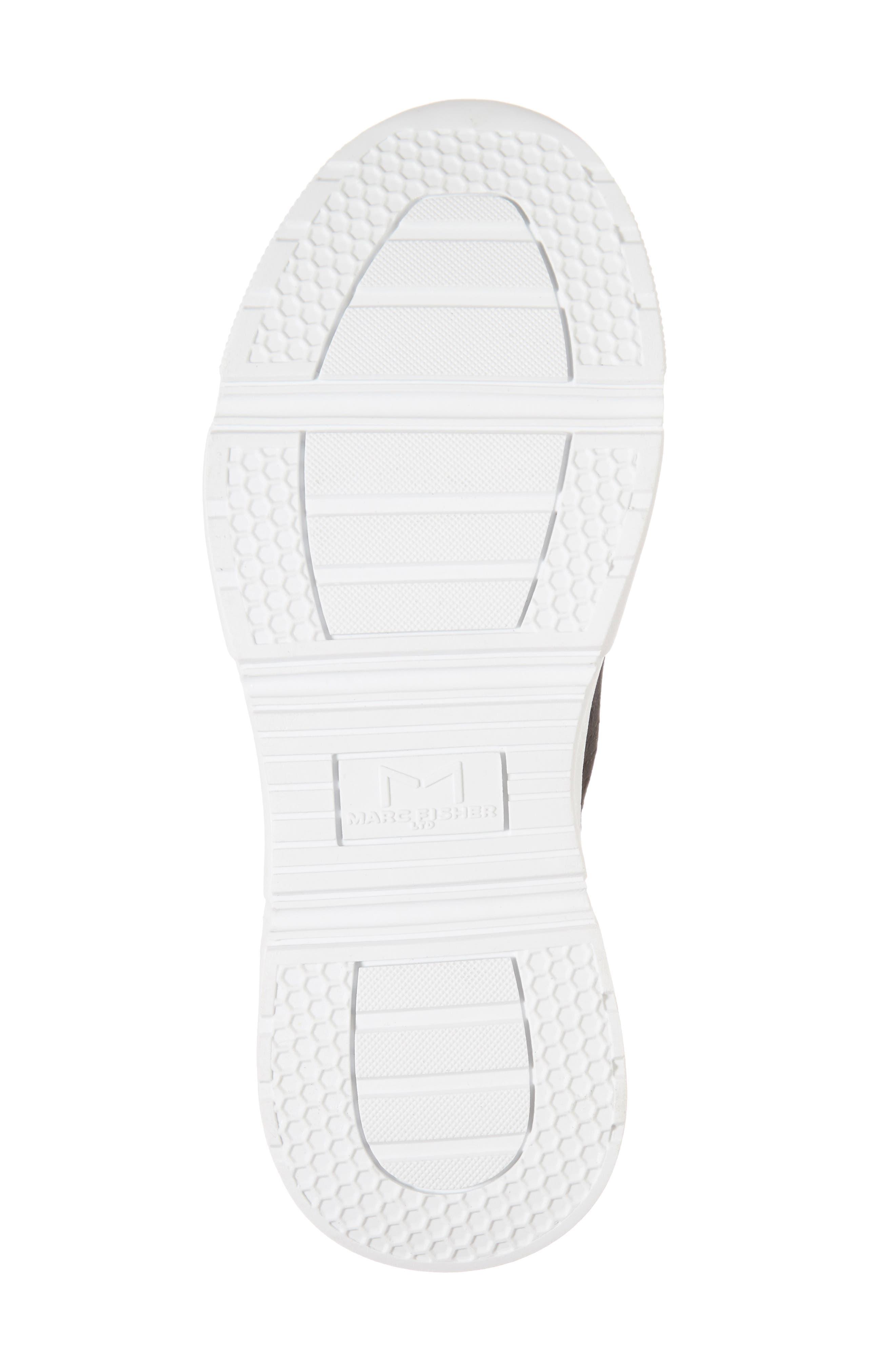 Karrie Slip-On Sneaker,                             Alternate thumbnail 6, color,                             001