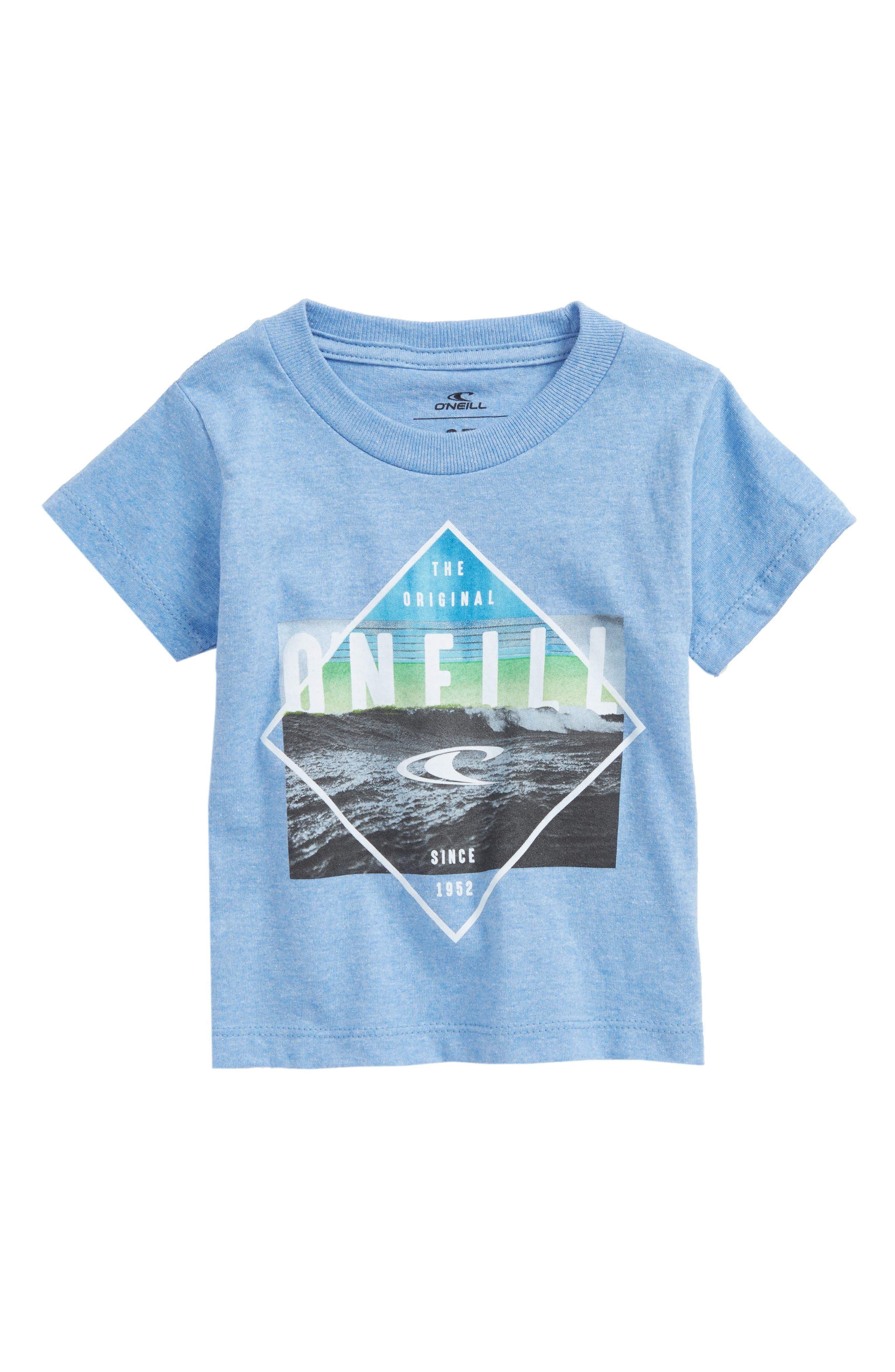 Black Pool Graphic T-Shirt,                             Main thumbnail 3, color,