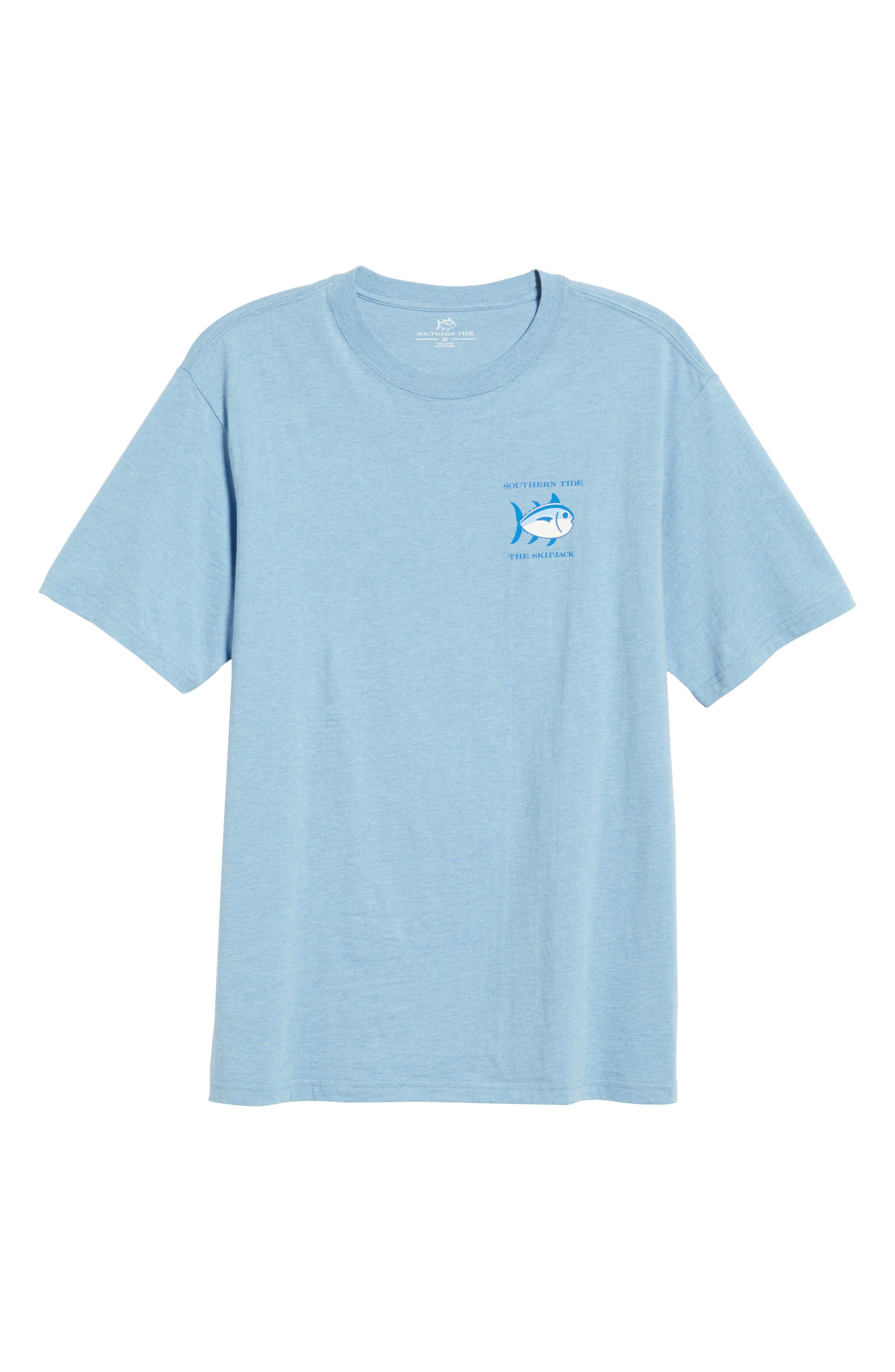 Original Graphic T-Shirt,                             Alternate thumbnail 6, color,                             406