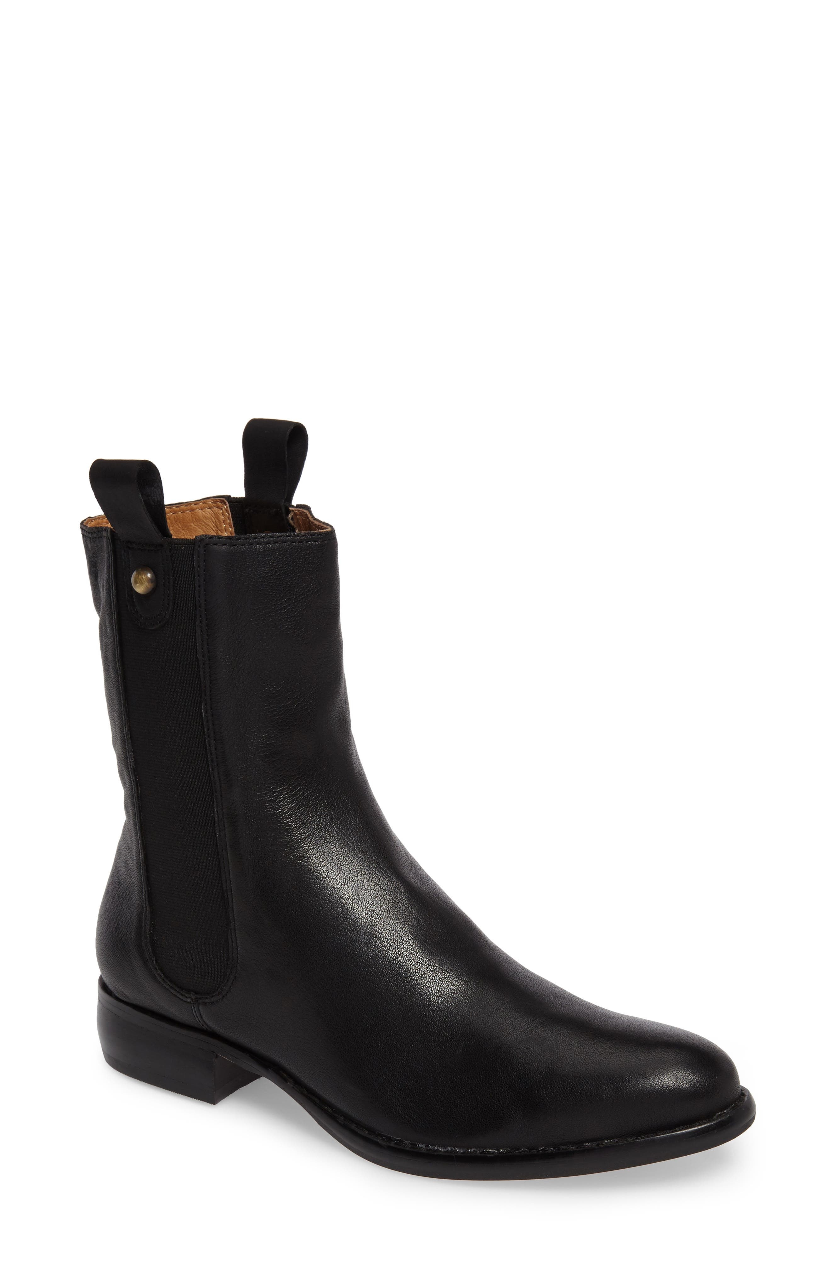 CC Corso Como Armando Boot,                             Main thumbnail 1, color,                             001