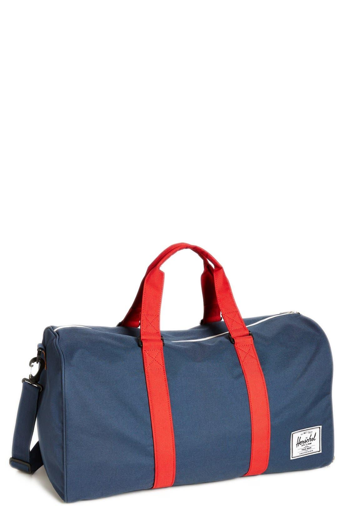 'Novel' Duffel Bag,                             Main thumbnail 21, color,