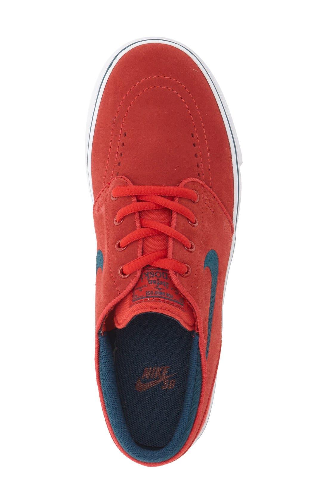 'Stefan Janoski' Sneaker,                             Alternate thumbnail 56, color,