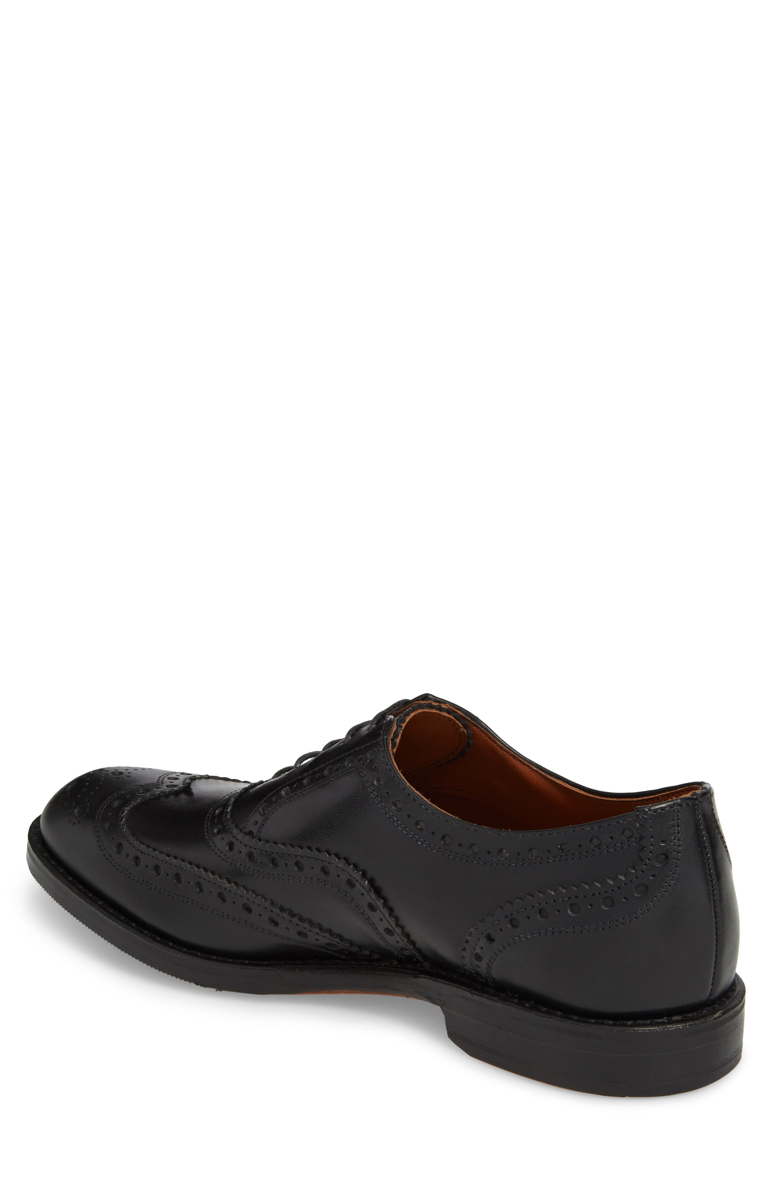 Whitney Wingtip Men),                             Alternate thumbnail 3, color,
