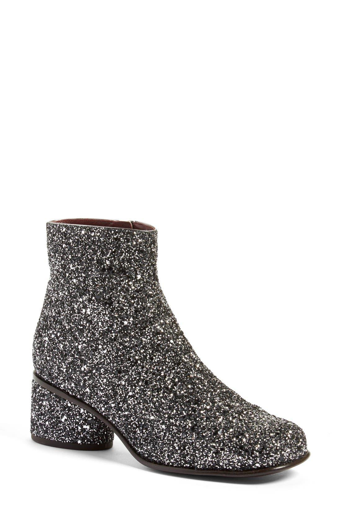 'Camilla' Ankle Boot,                             Main thumbnail 1, color,                             040