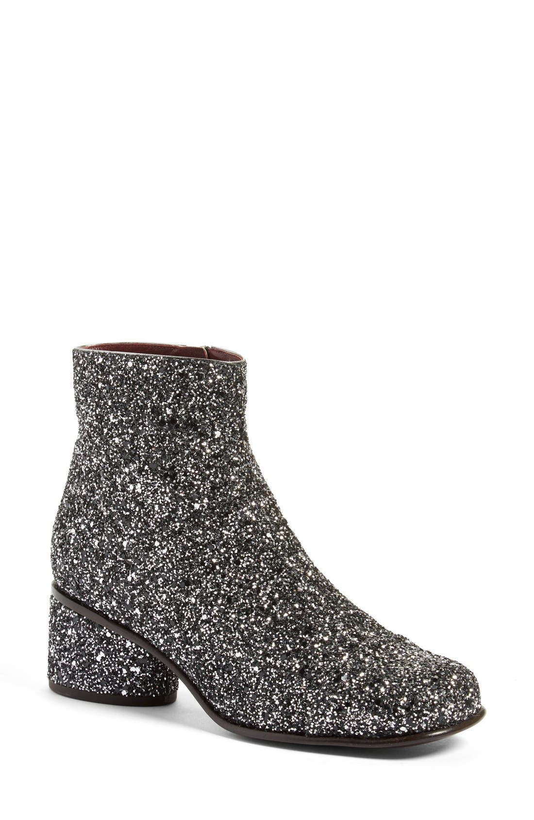 'Camilla' Ankle Boot, Main, color, 040