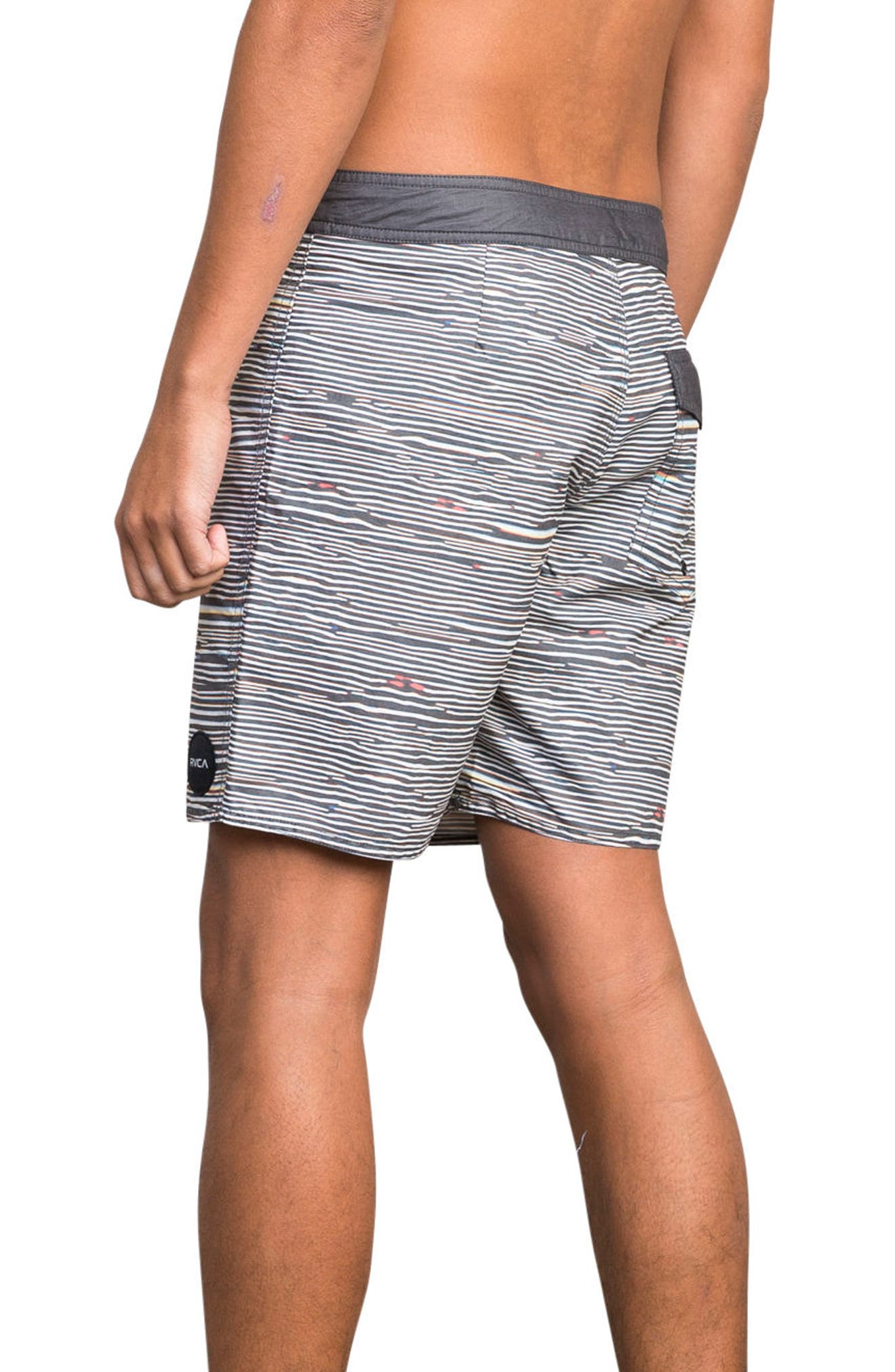 Flinch Board Shorts,                             Alternate thumbnail 3, color,                             020