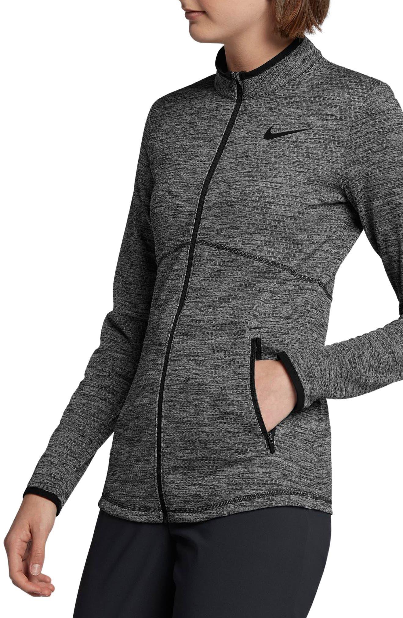 Dry Golf Jacket,                             Main thumbnail 1, color,                             010