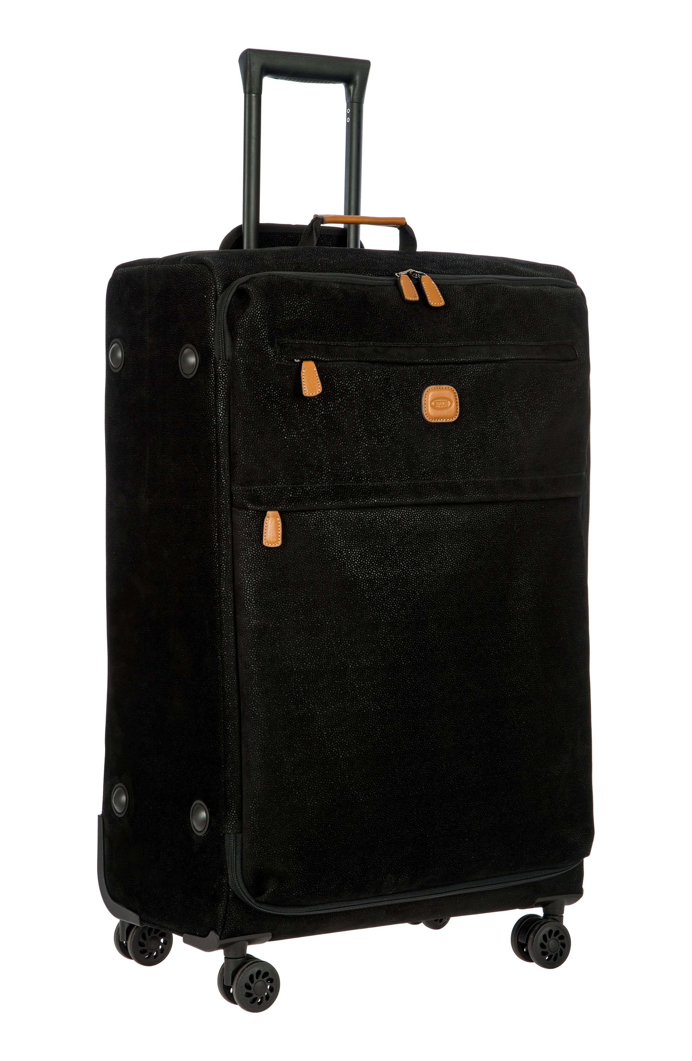LIFE Collection 30-Inch Wheeled Suitcase,                             Alternate thumbnail 7, color,                             007