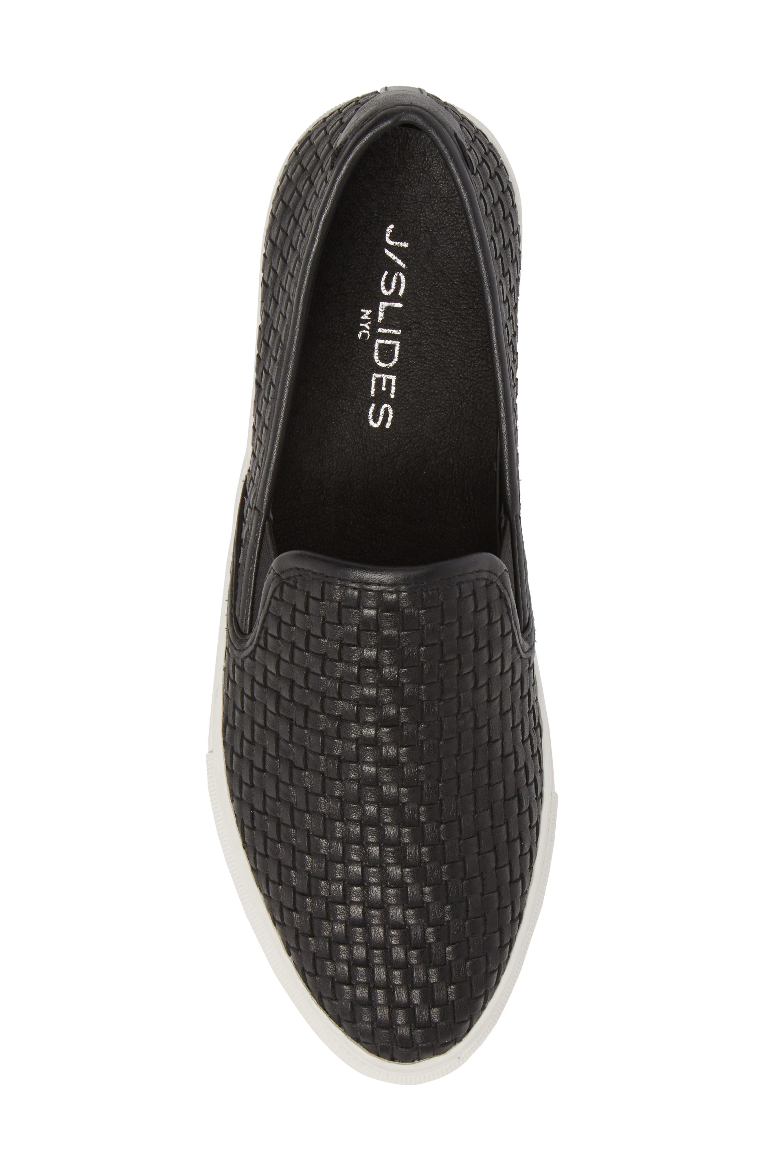 Flynn Slip-On Sneaker,                             Alternate thumbnail 5, color,                             015