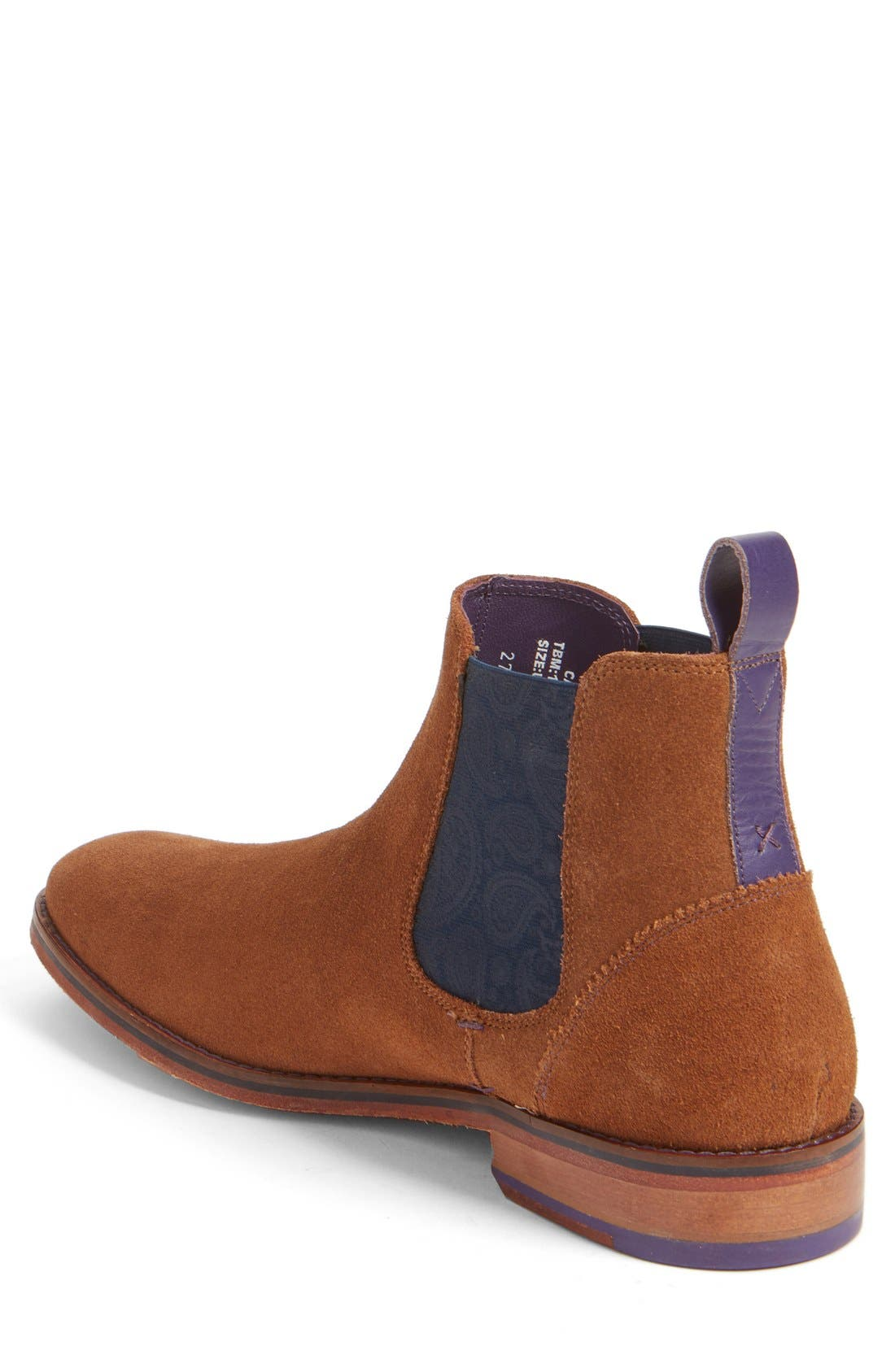 'Camroon 4' Chelsea Boot,                             Alternate thumbnail 11, color,