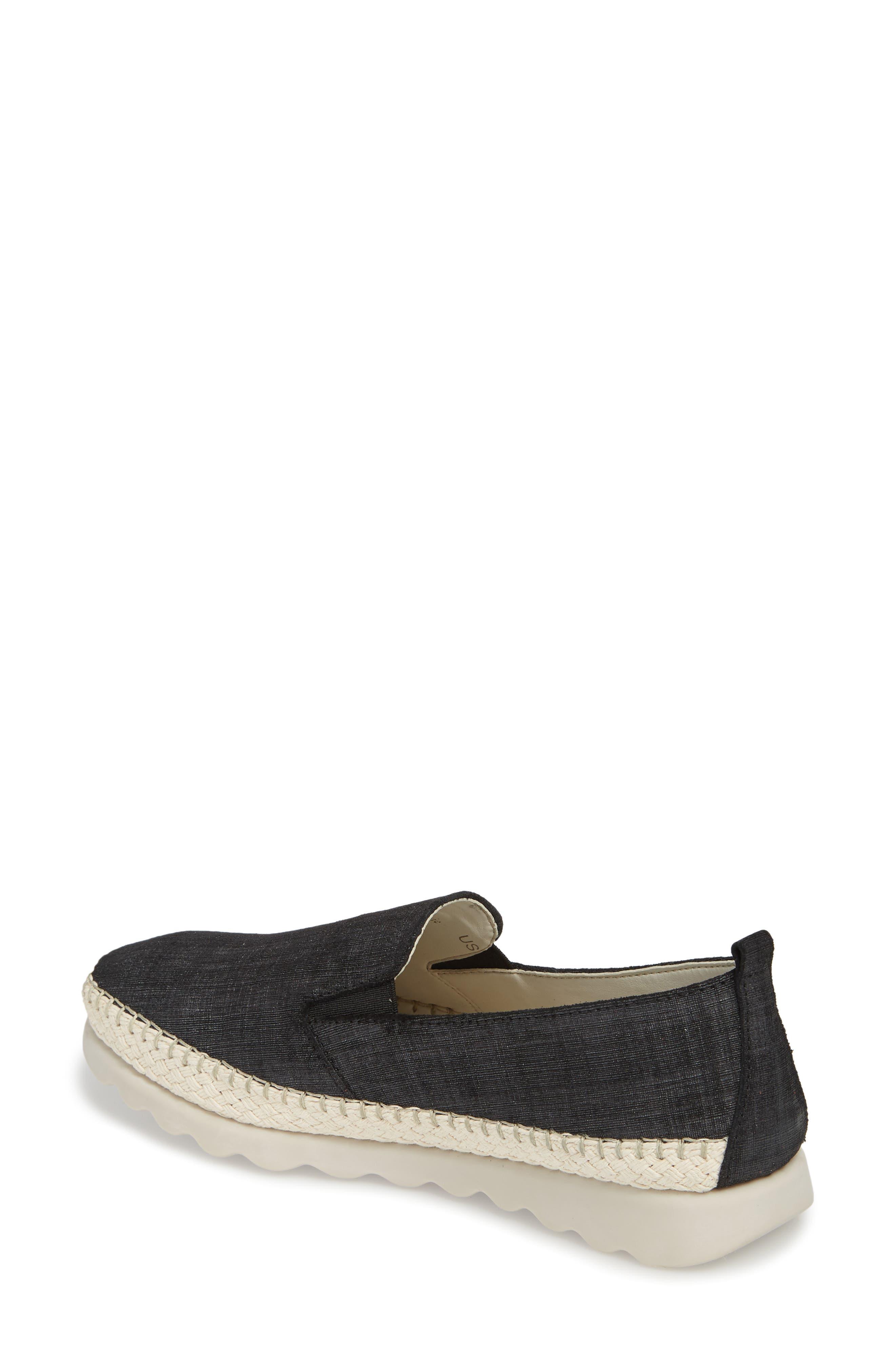 Chappie Slip-On Sneaker,                             Alternate thumbnail 8, color,