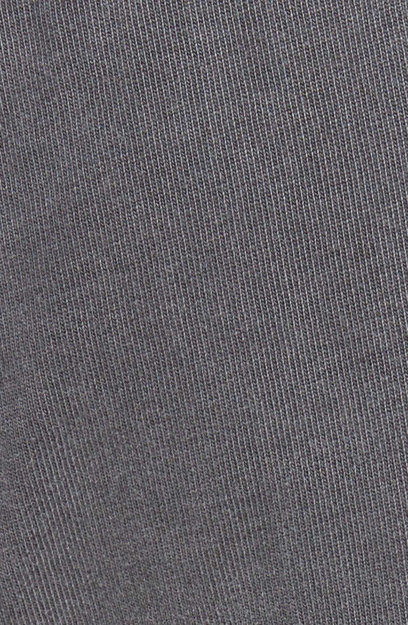 Geri Cropped Jogger Cargo Pants,                             Alternate thumbnail 5, color,                             989