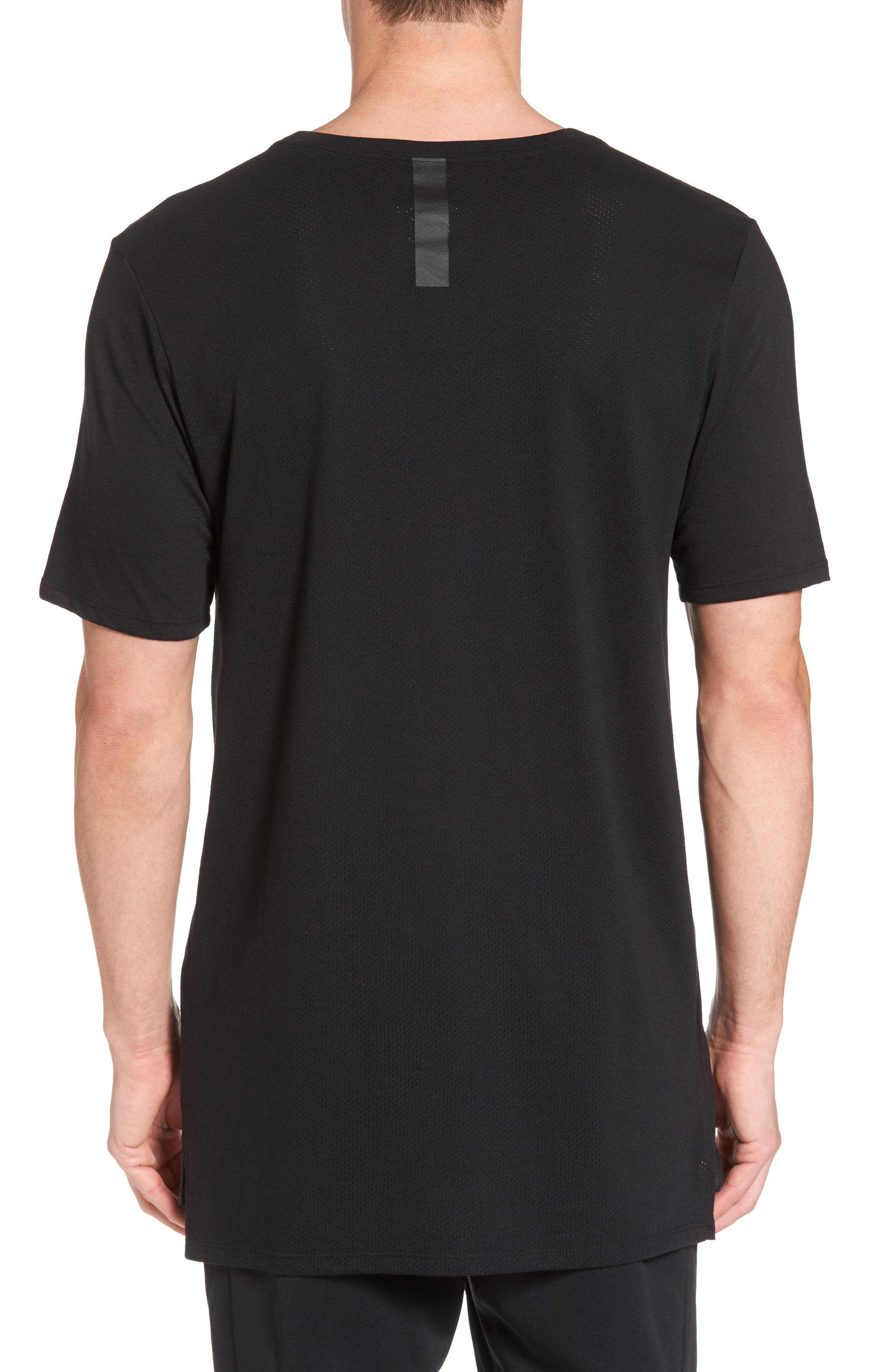 Sportswear T-Shirt,                             Alternate thumbnail 4, color,