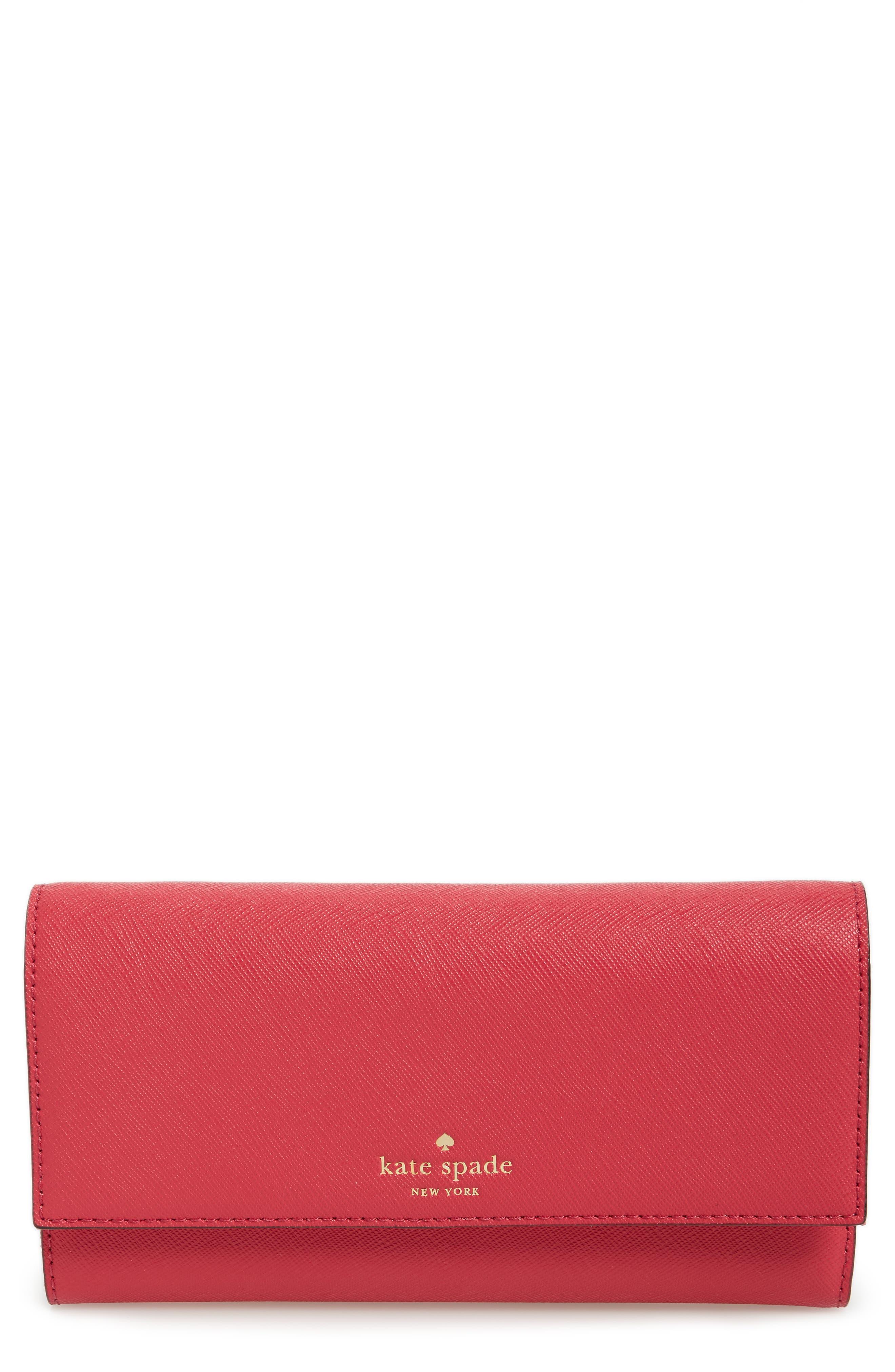 leather iPhone 7/8 & 7/8 Plus case,                             Main thumbnail 8, color,