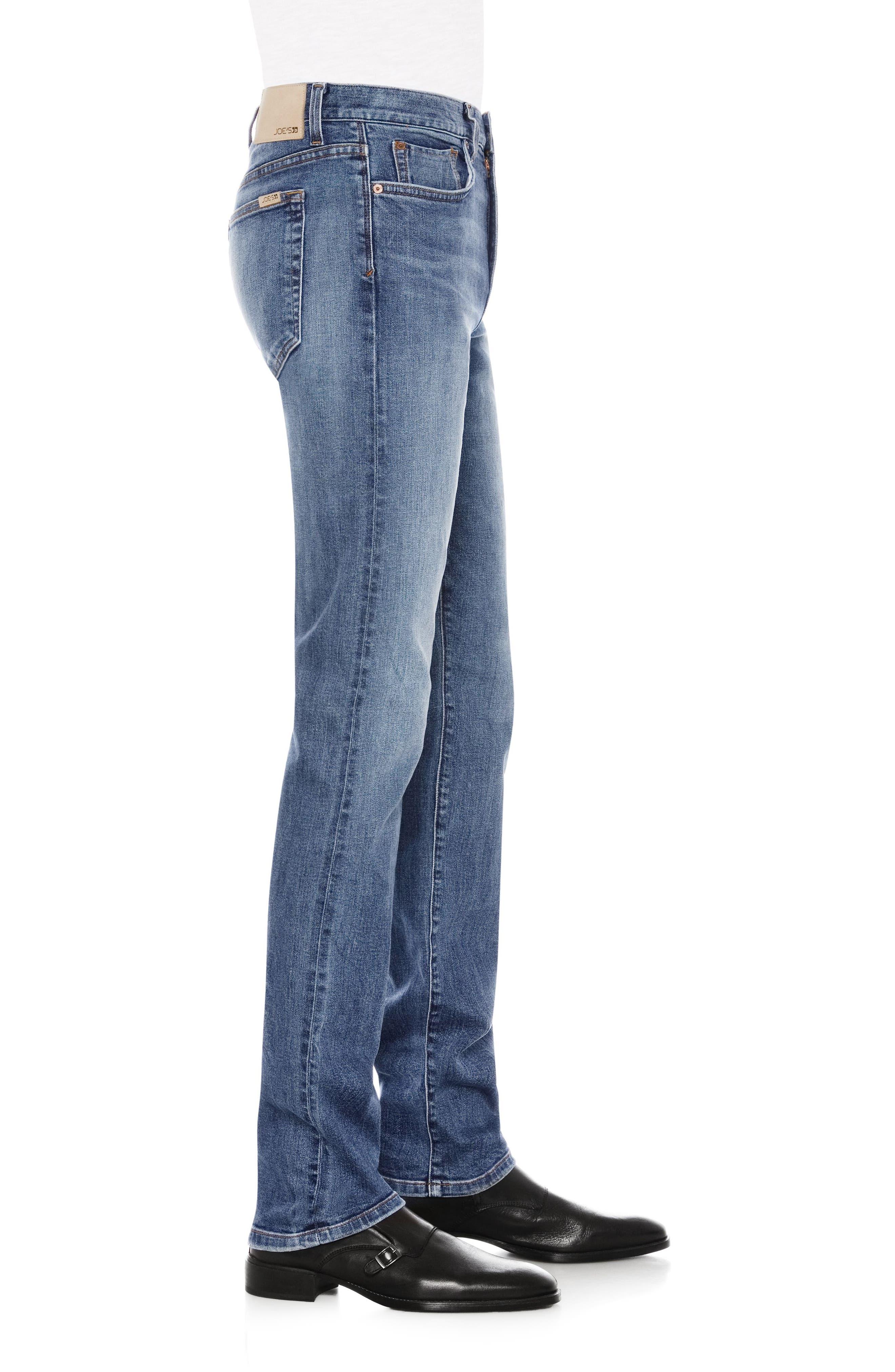 Slim Fit Jeans,                             Alternate thumbnail 3, color,                             430